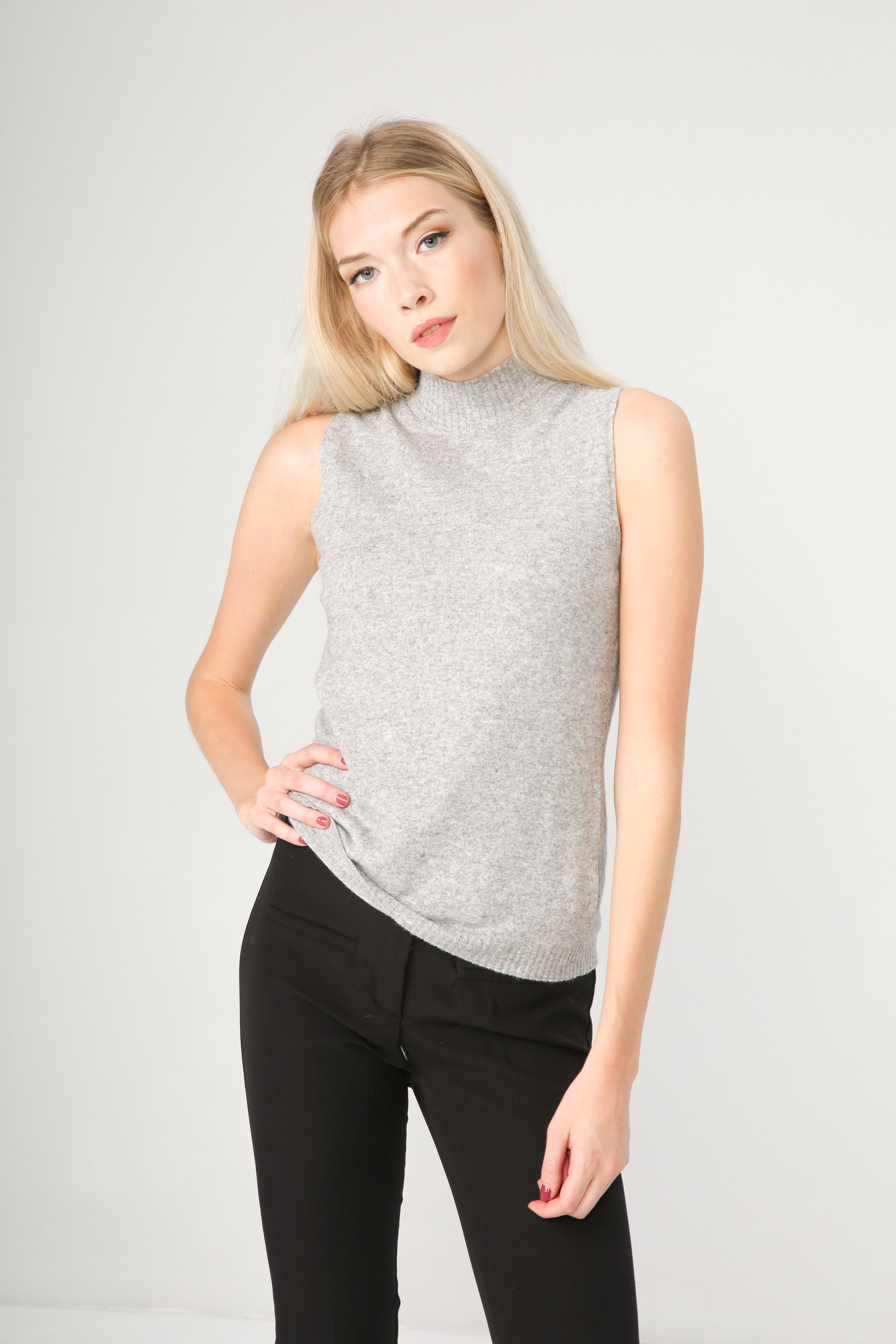 Pull  Fontana 2.0 VILIANA grey