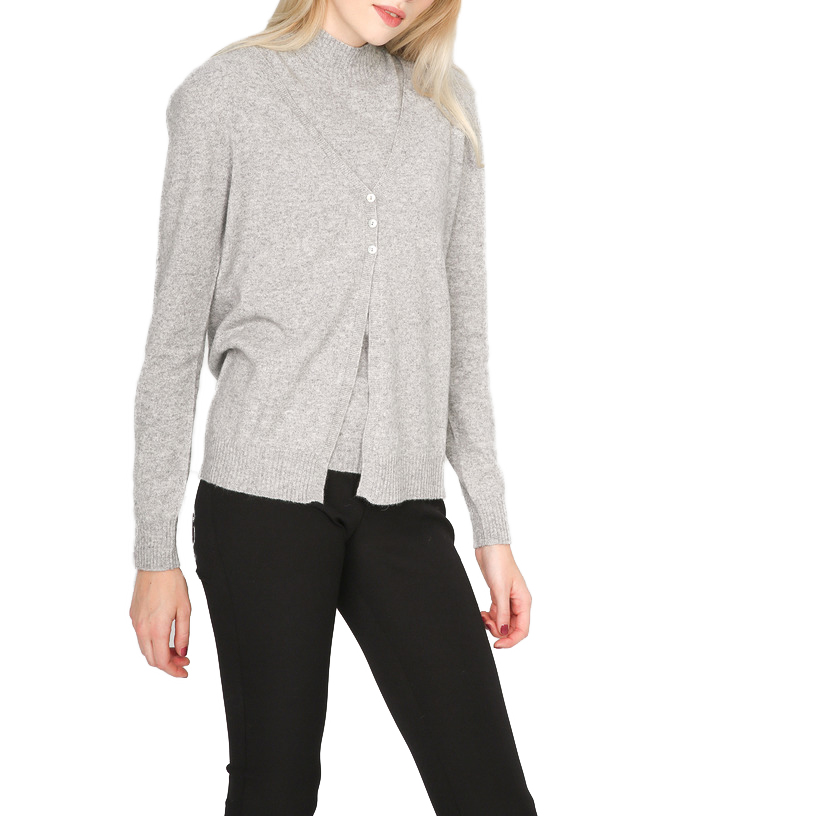 Blouses & Chemisiers  Fontana 2.0 MINERVINA grey