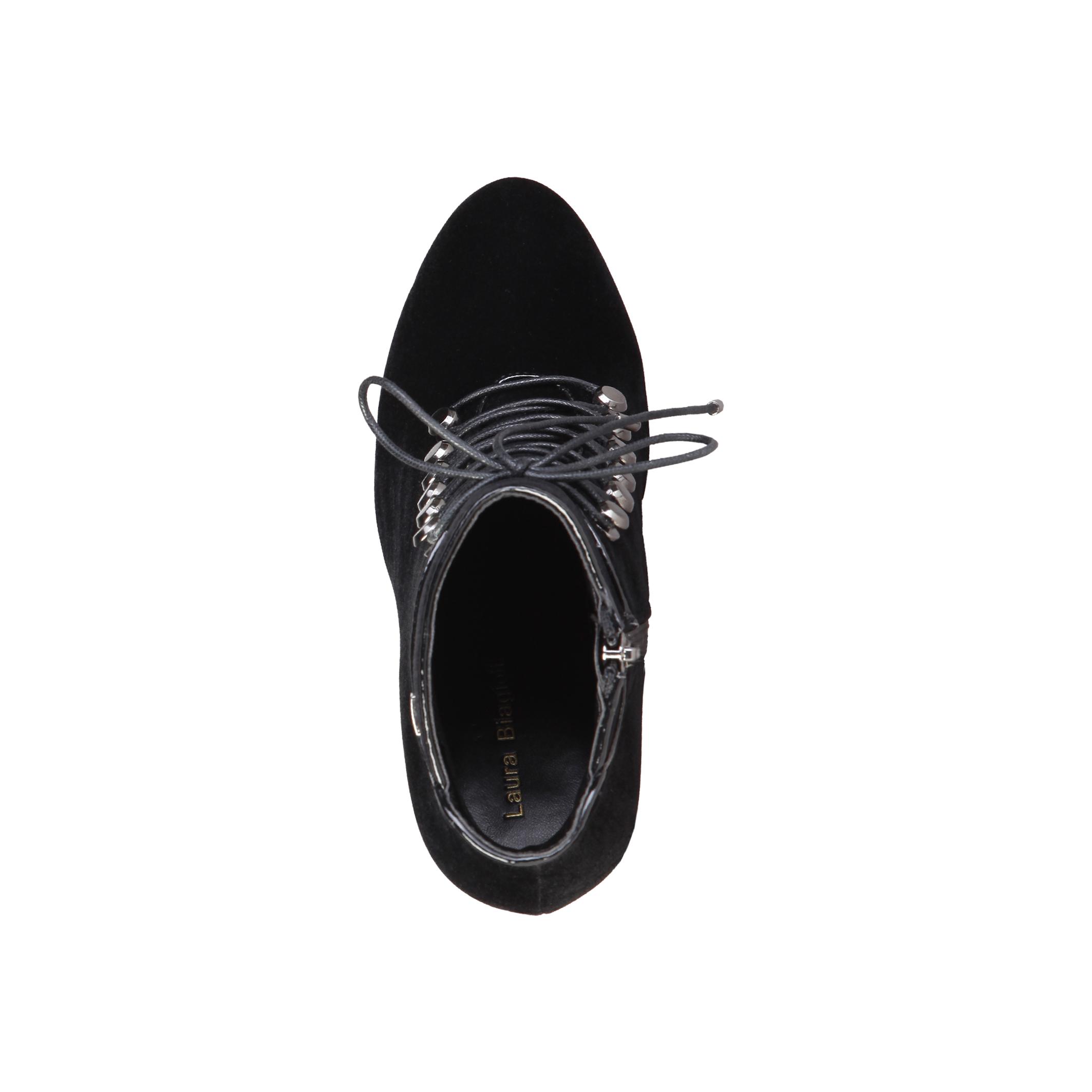 Chaussures de ville  Laura Biagiotti 2103 black