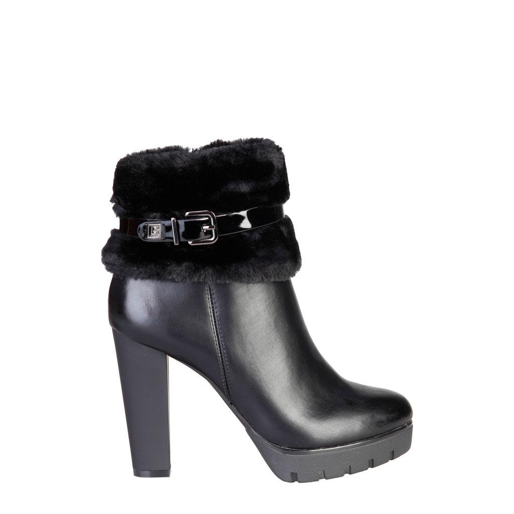Chaussures de ville  Laura Biagiotti 2111 black
