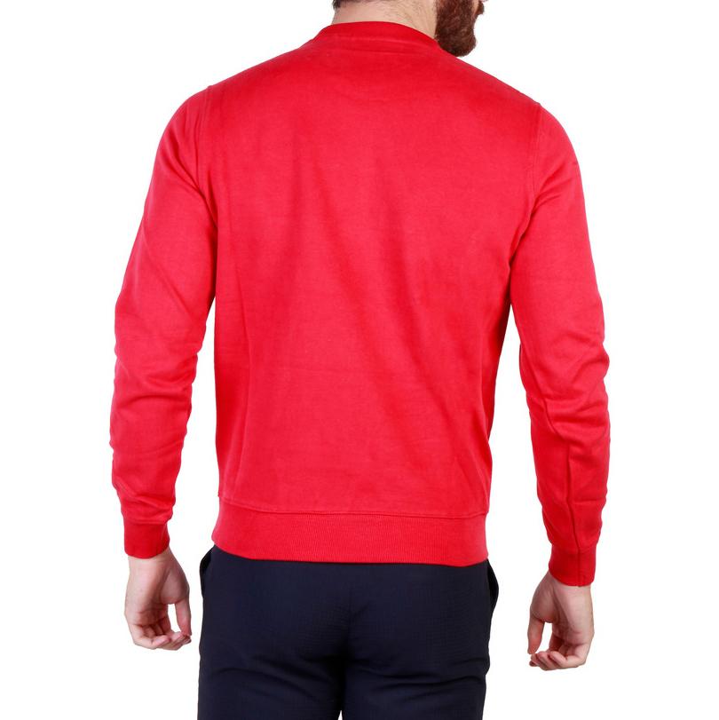 Sweatshirts  U.S. Polo 43486_47130 red