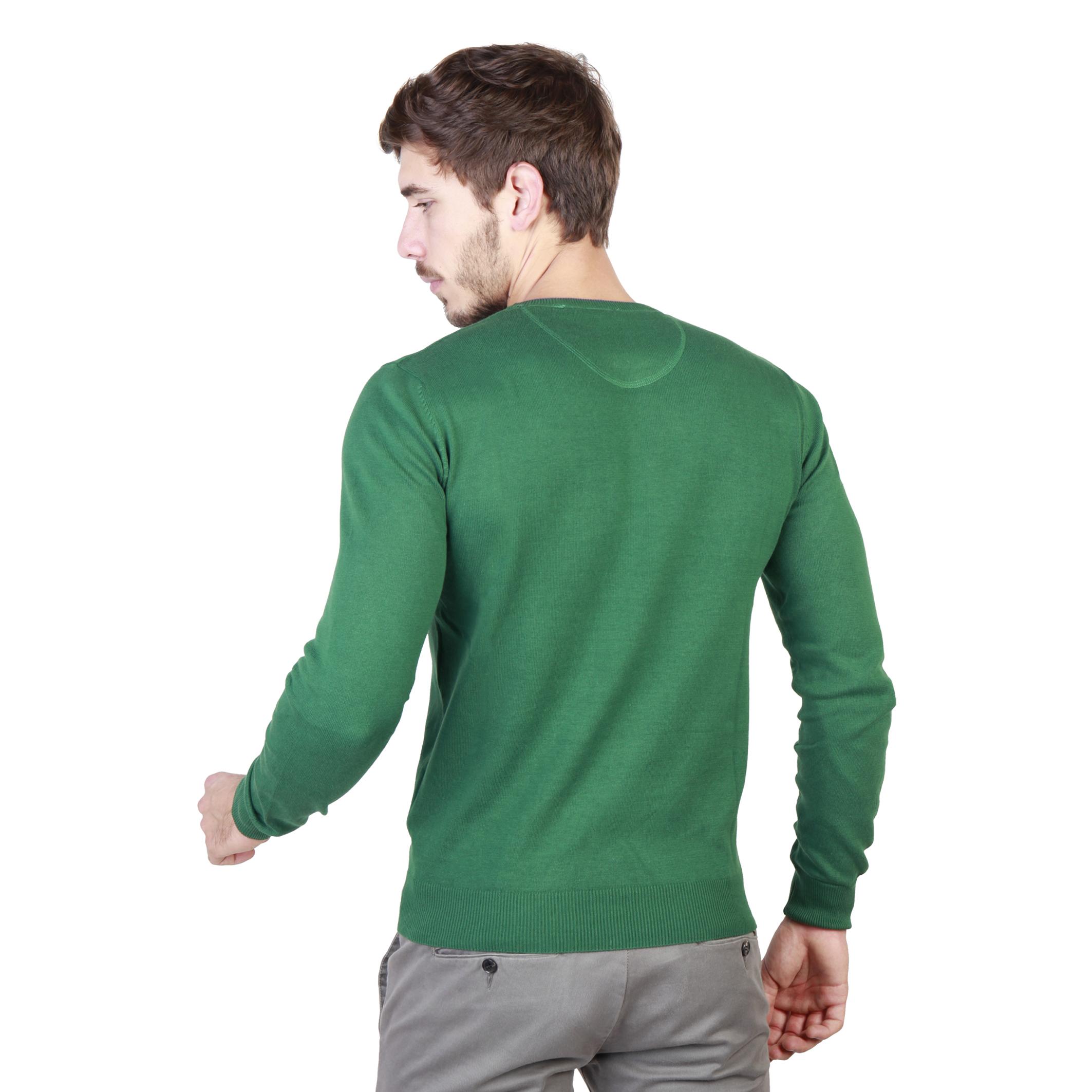 Pulls  U.S. Polo 49810_50357 green