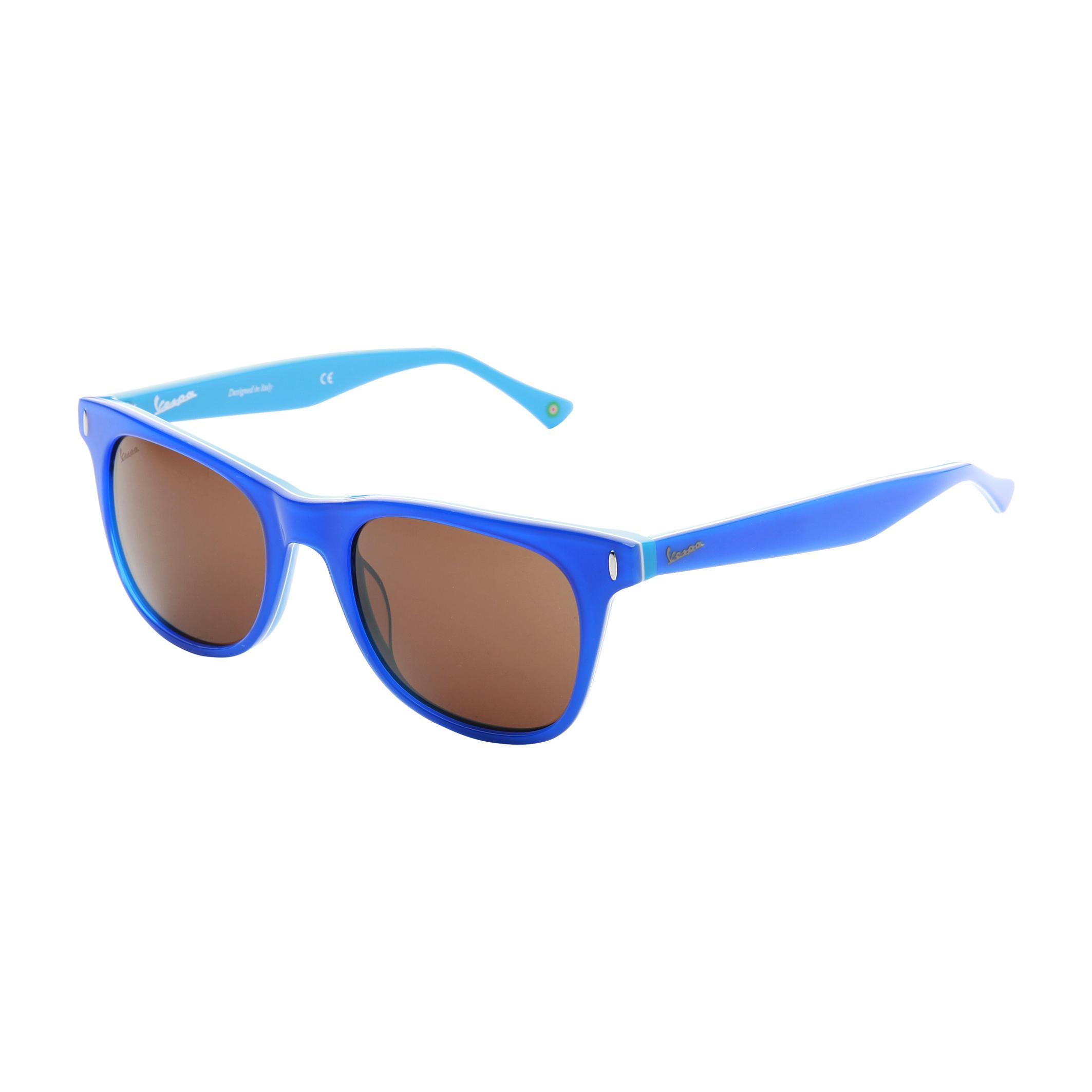 Lunettes de soleil  Vespa VP12CA blue
