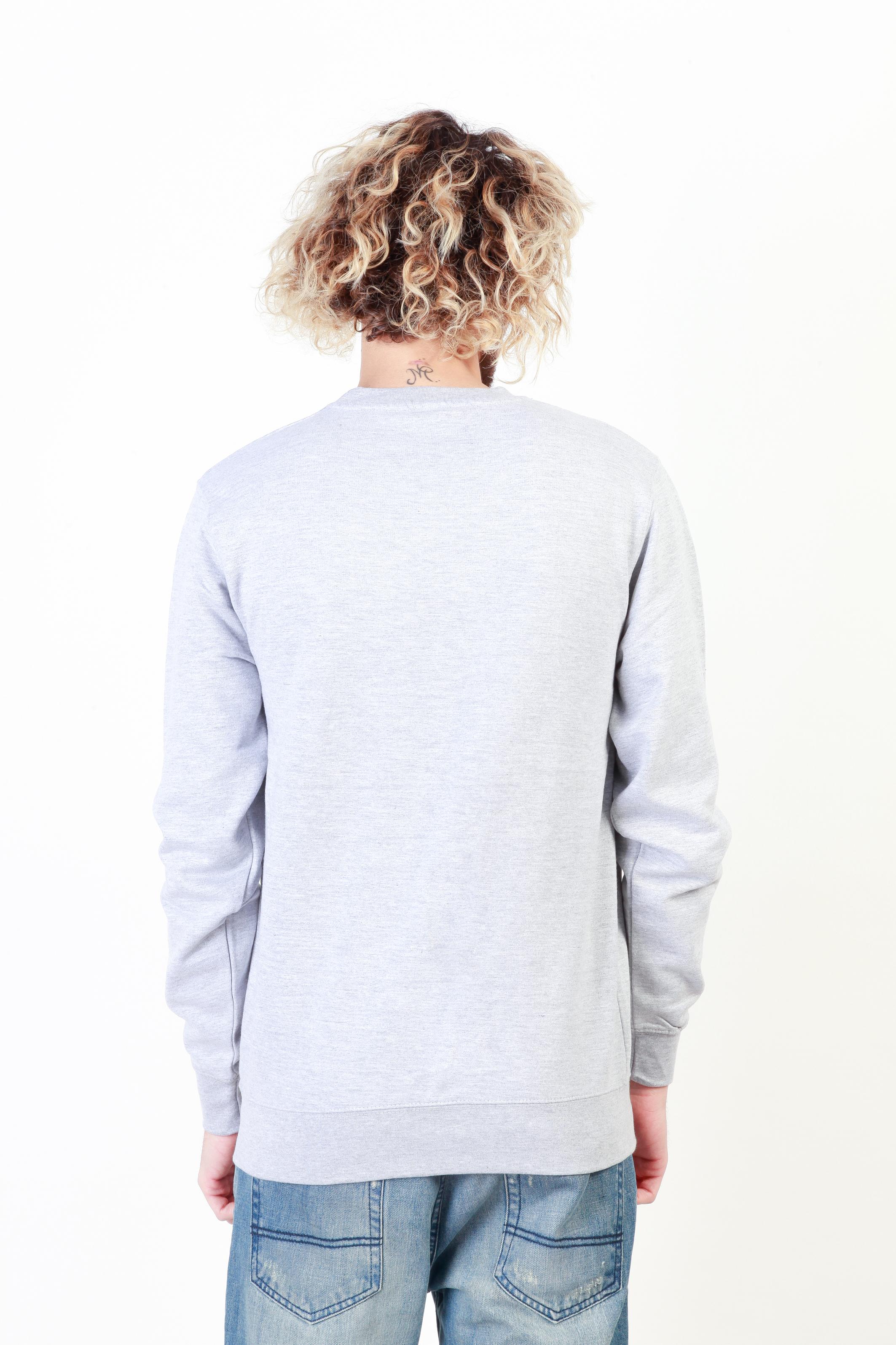 Sweatshirts  Star Wars FAMCS743 grey
