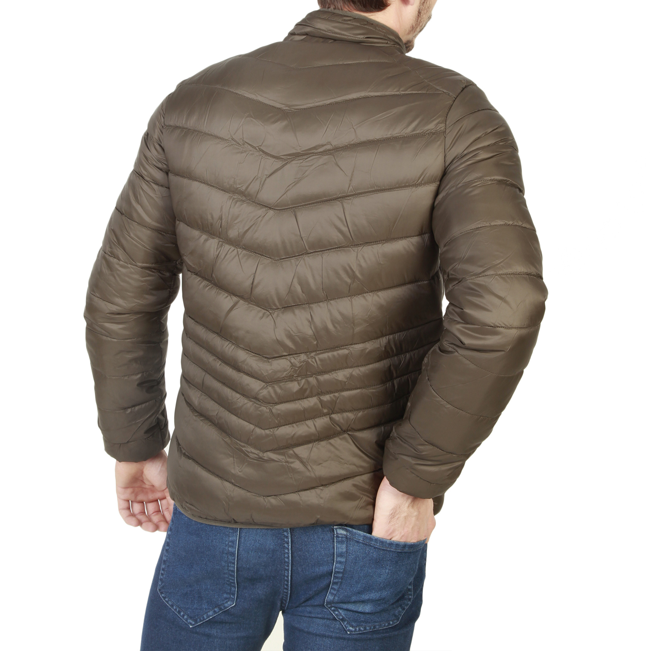Vestes & blousons  Geographical norway Dowson_man green