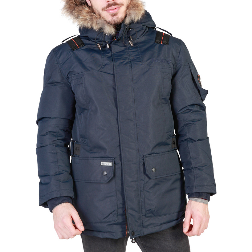 Blousons / doudounes  Geographical norway Ametyste_man blue