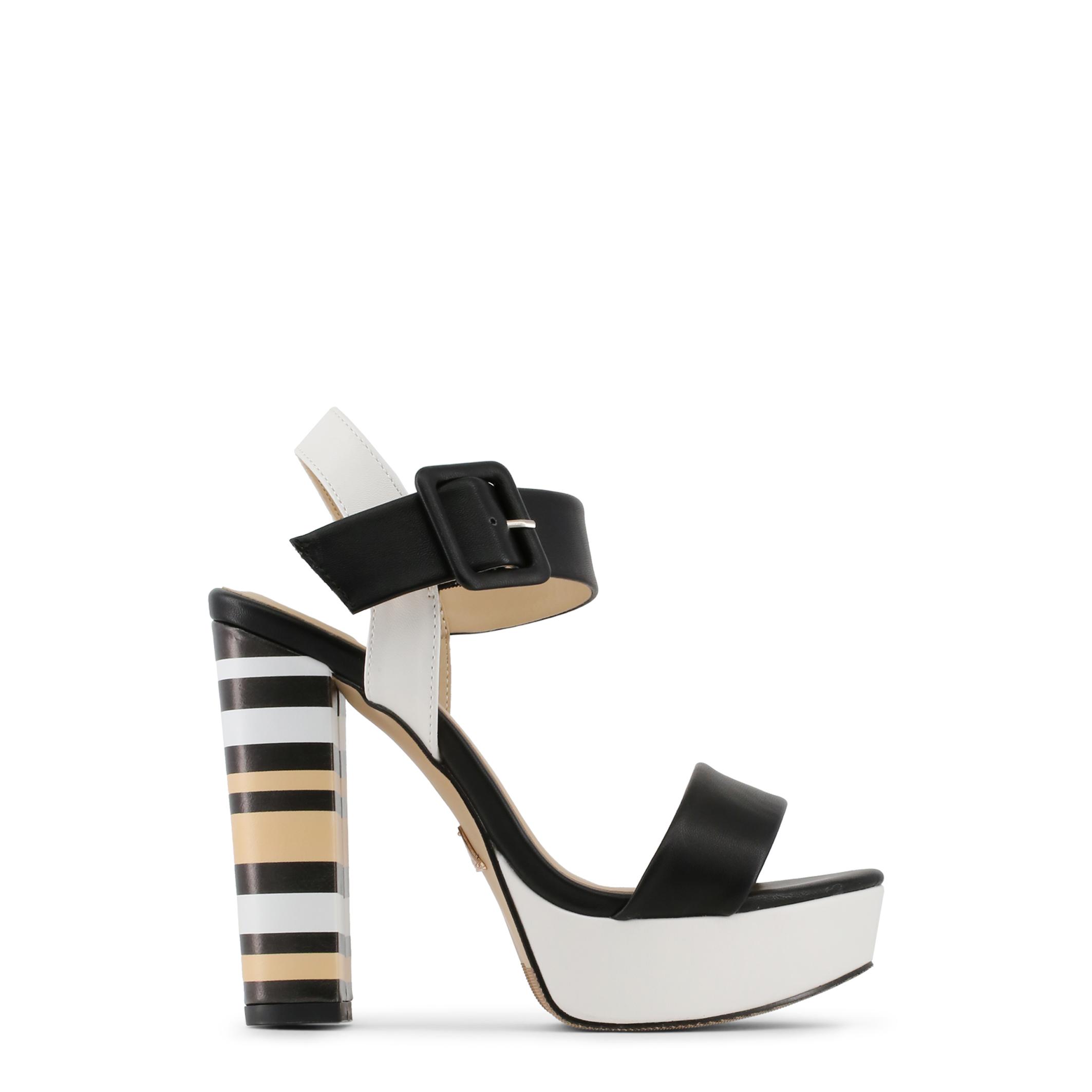 Chaussures  Laura Biagiotti 660_CALF black