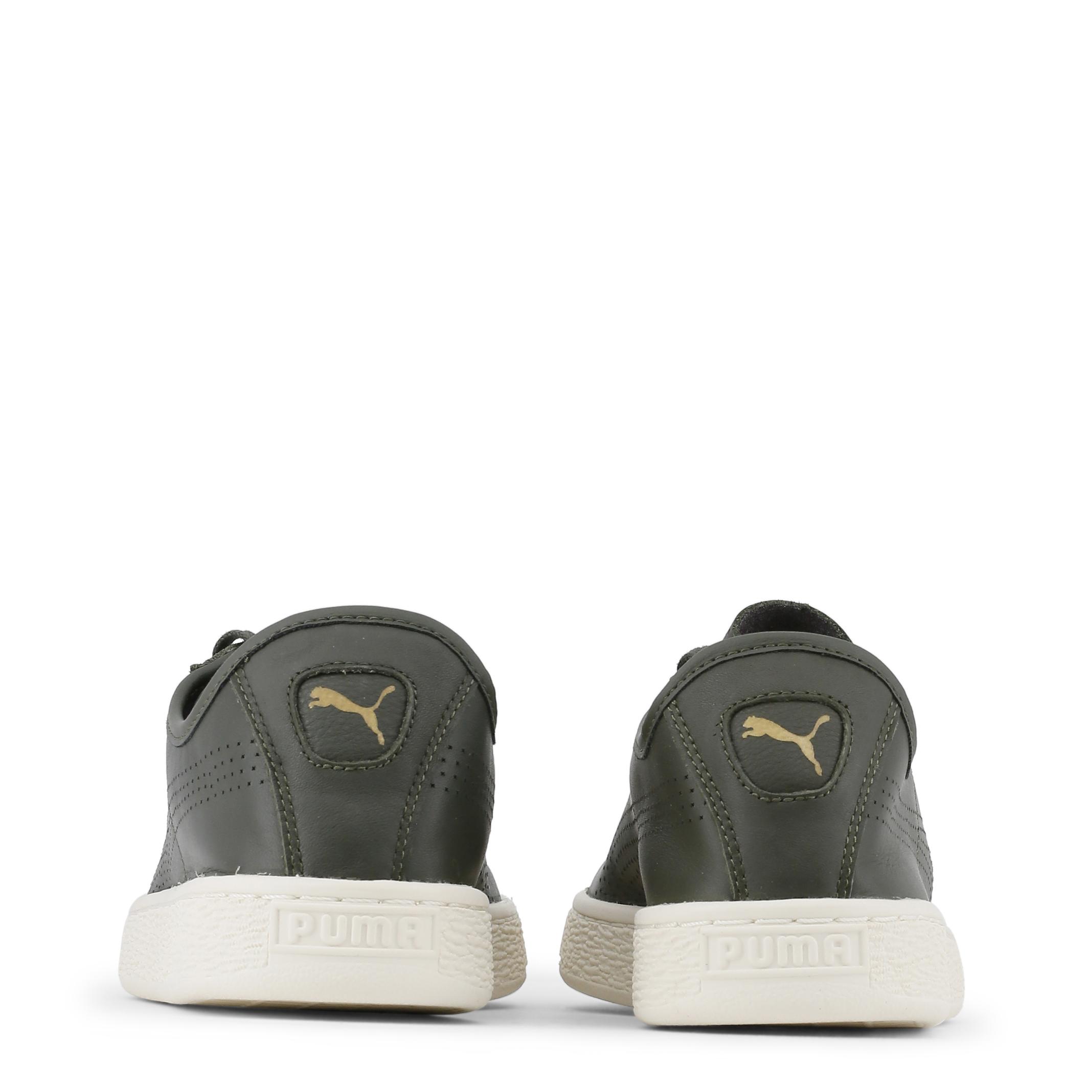 Baskets / Sport  Puma 363824 green