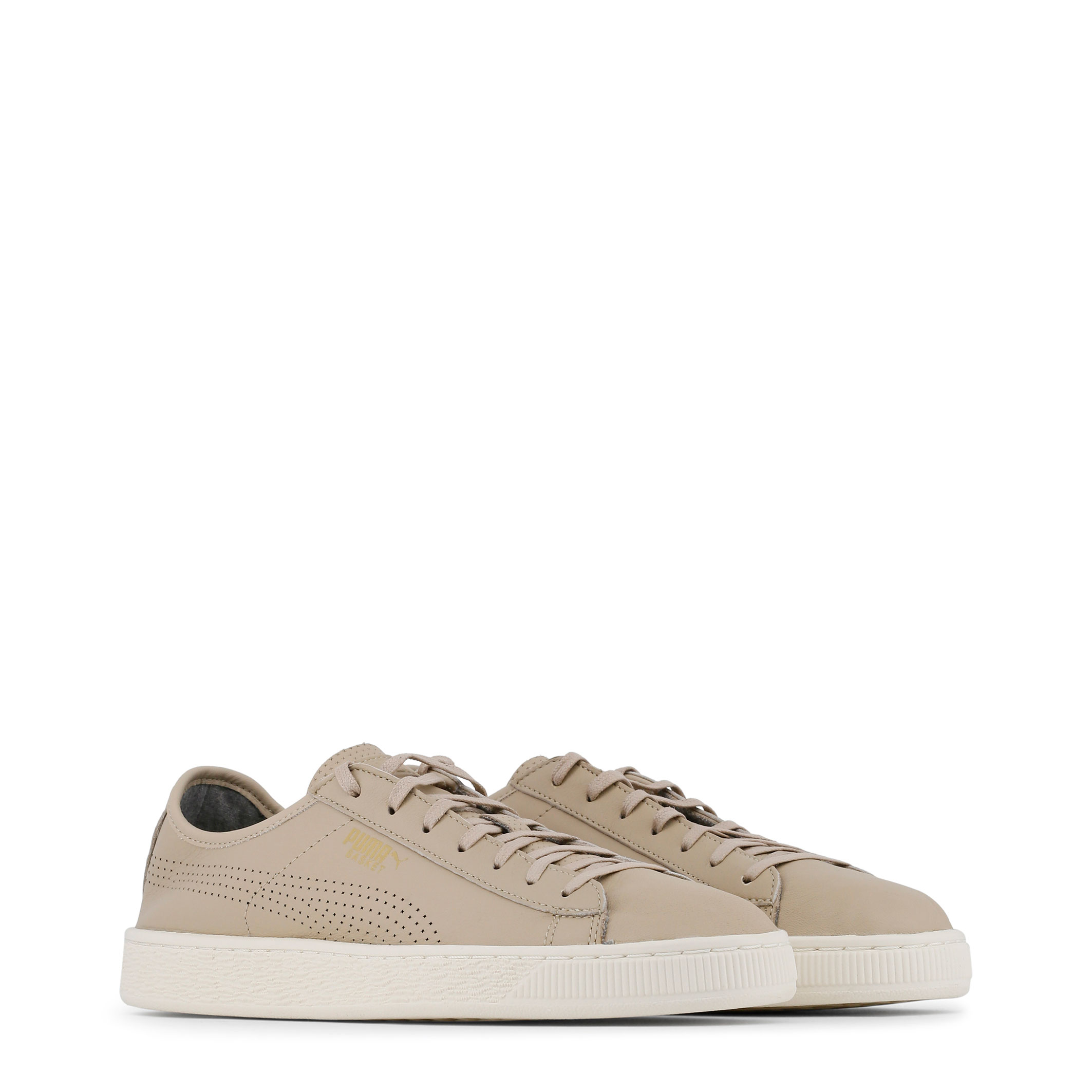 Baskets / Sport  Puma 363824 brown