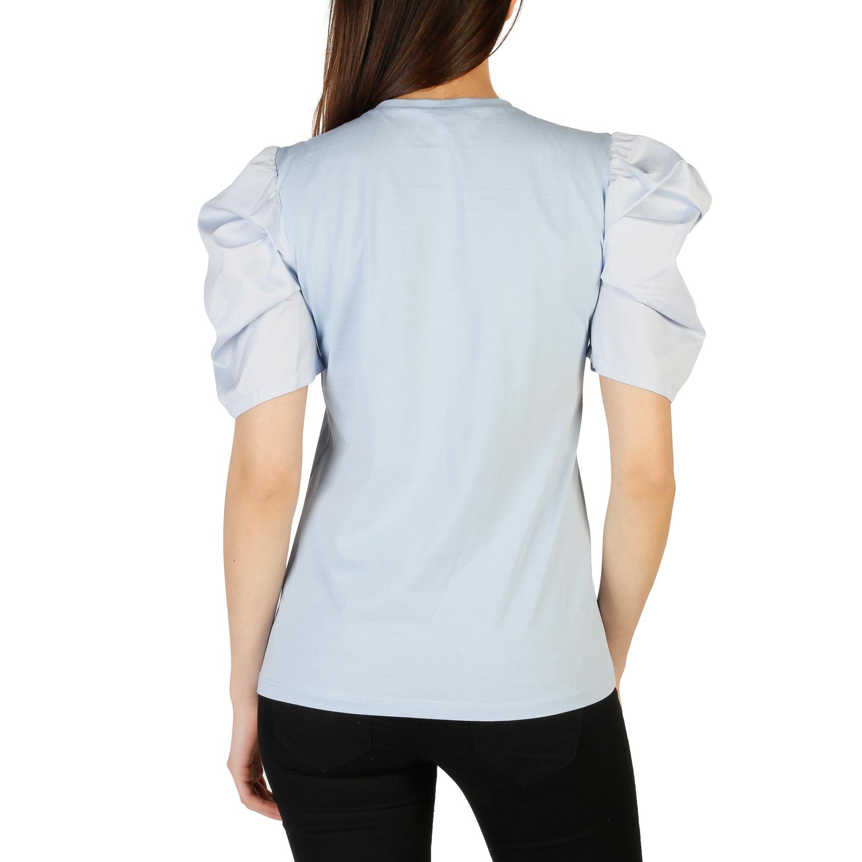 Tee shirt  Imperial T522VAH blue