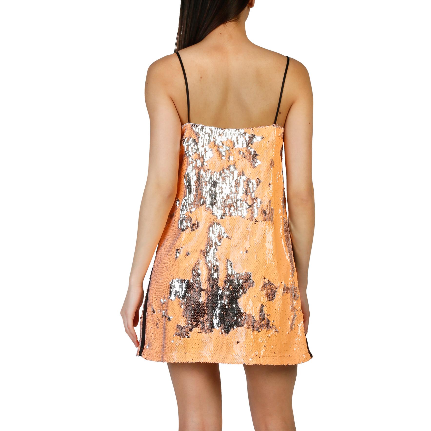 Robes  Imperial AWF0VML orange