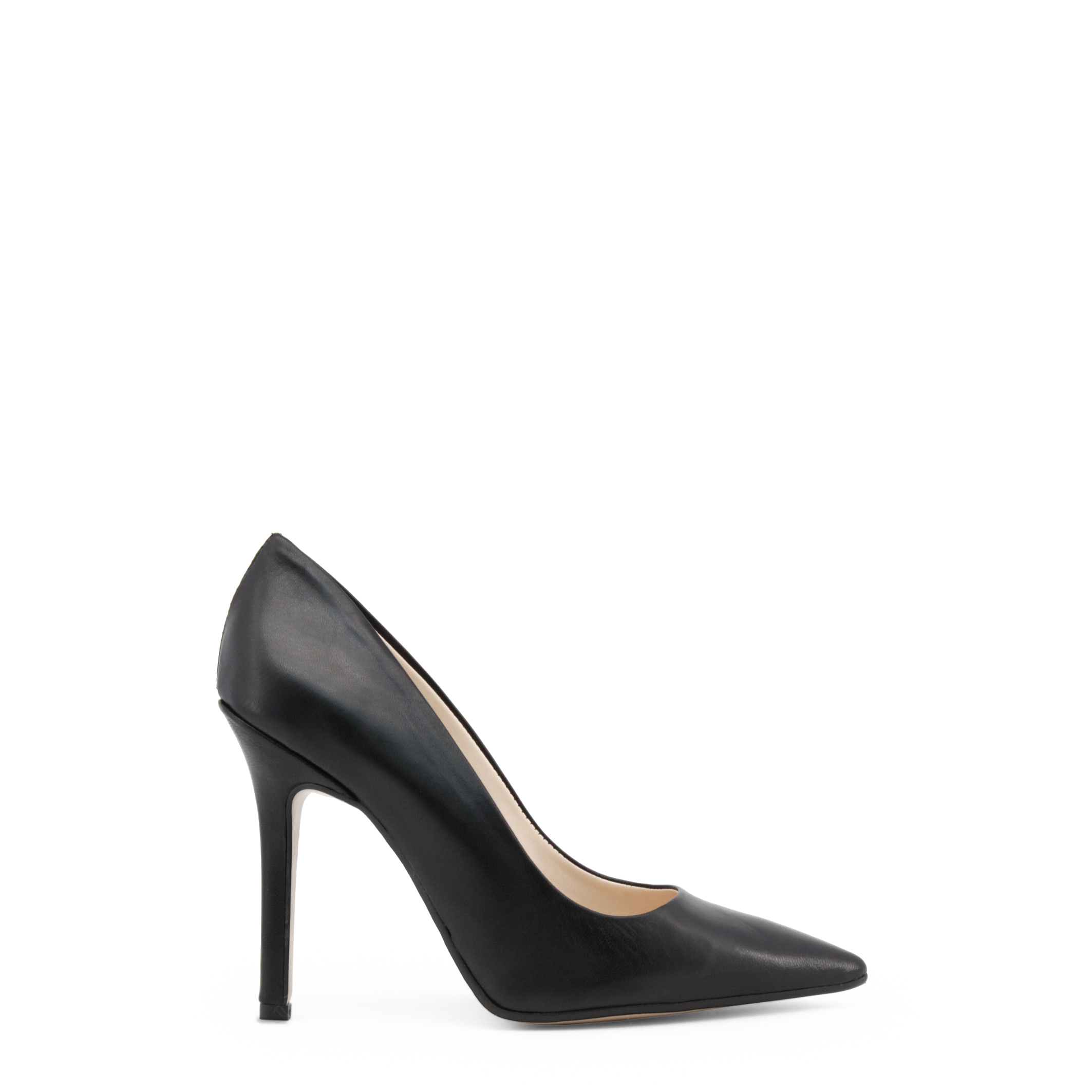 Chaussures  Made in Italia EMOZIONI_NAPPA black