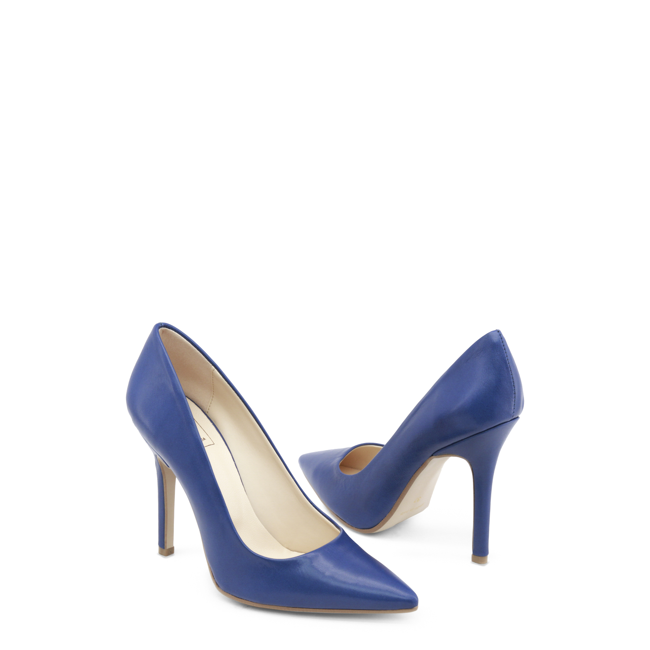 Chaussures  Made in Italia EMOZIONI_NAPPA blue