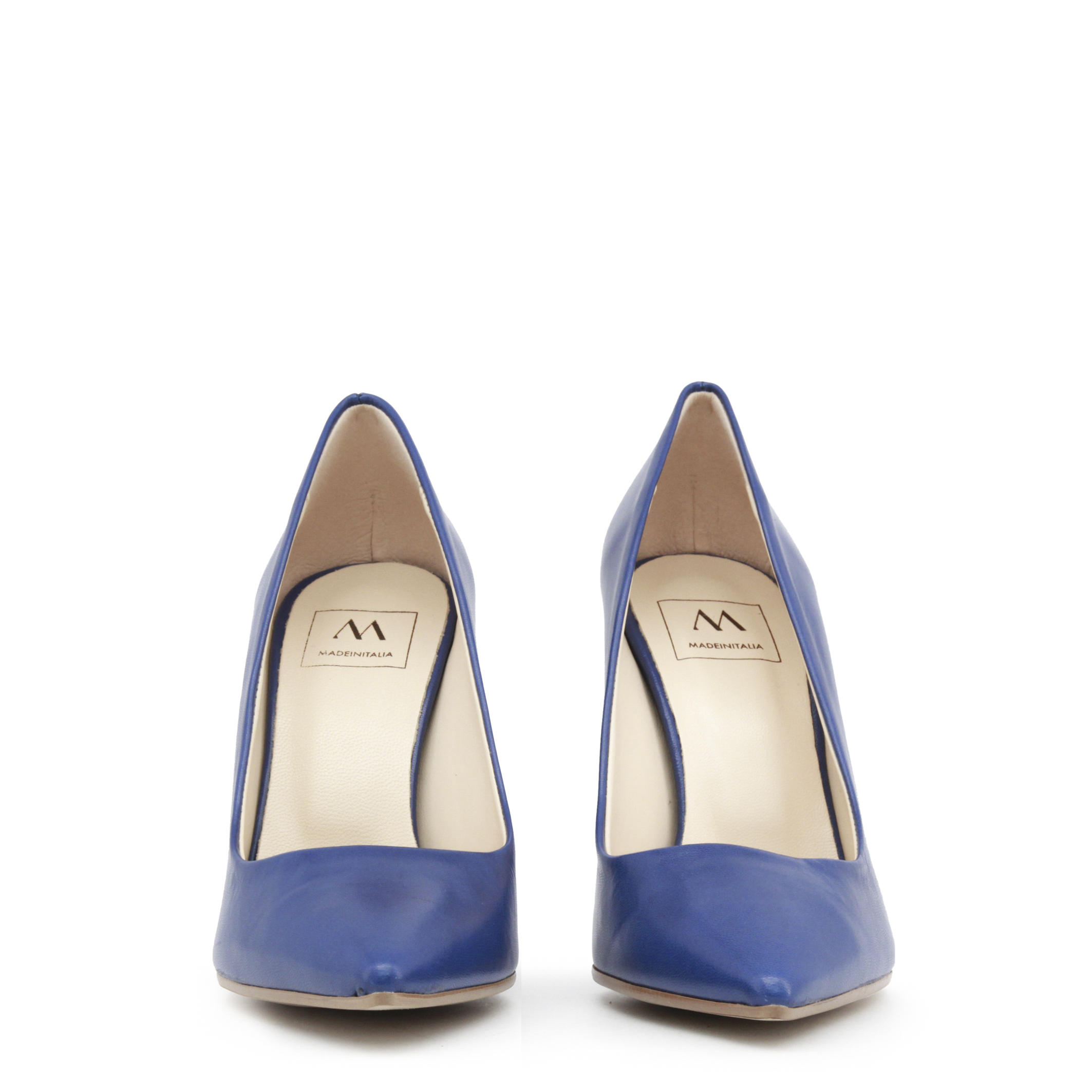 Chaussures  Made in Italia EMOZIONI_NAPPA blue