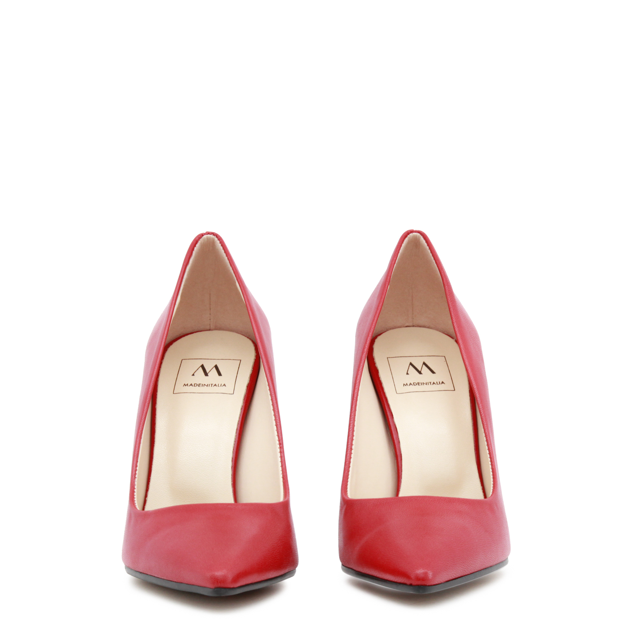 Chaussures  Made in Italia EMOZIONI_NAPPA red
