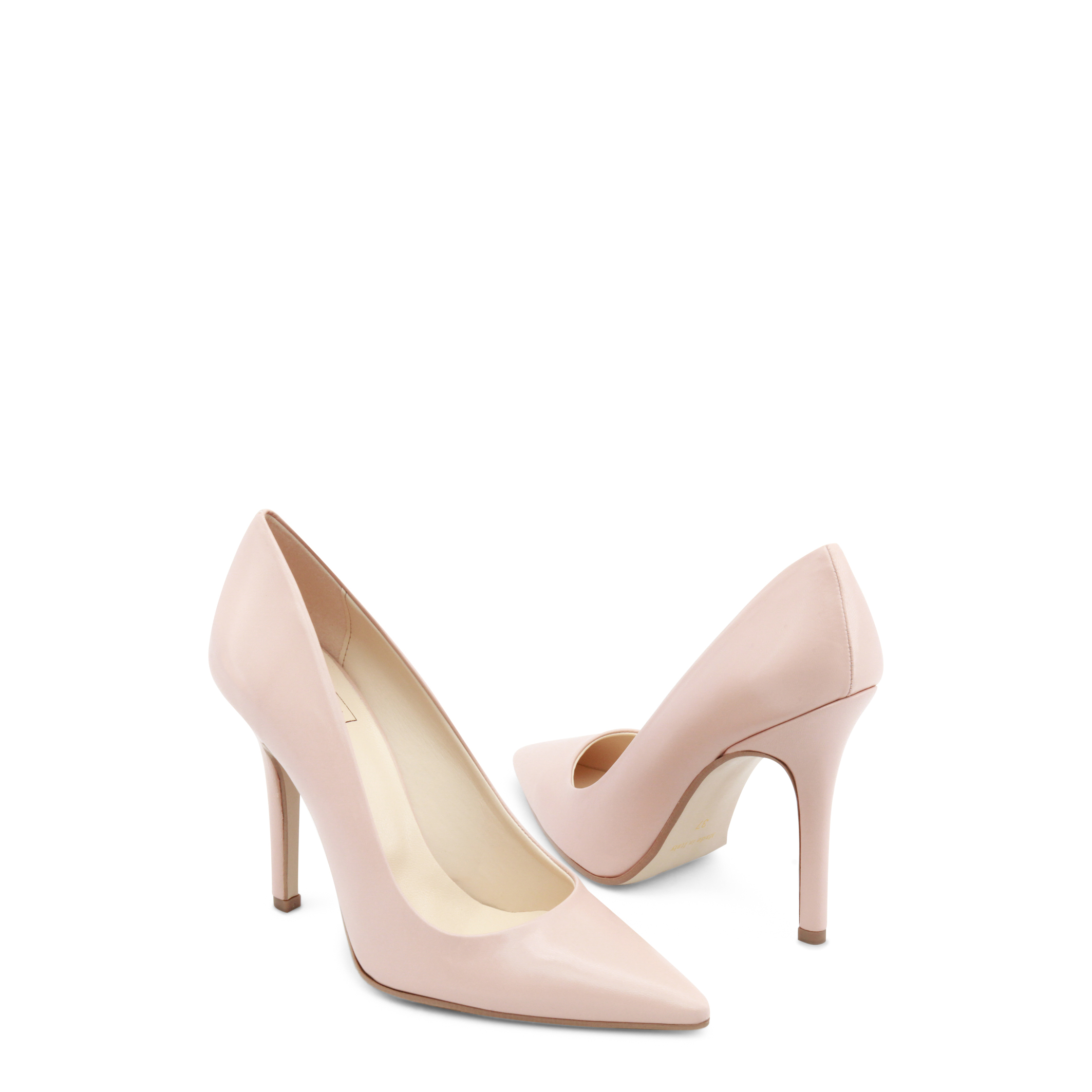 Chaussures  Made in Italia EMOZIONI_NAPPA pink