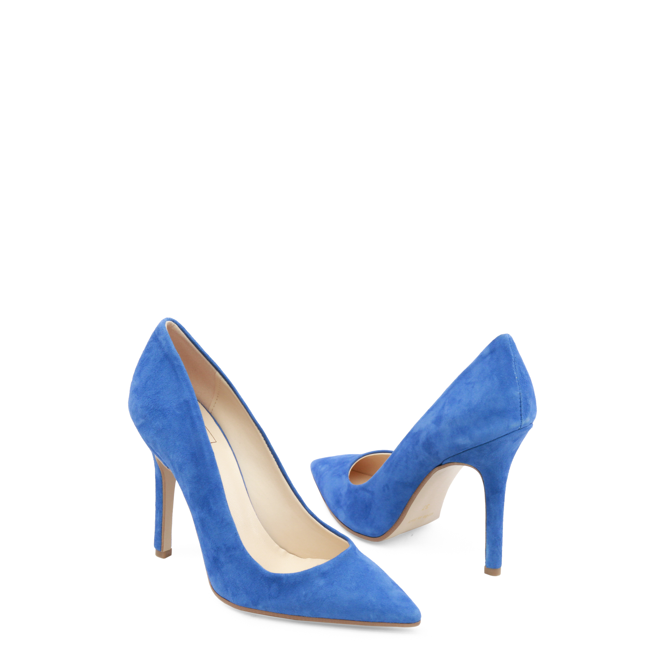Chaussures  Made in Italia EMOZIONI blue