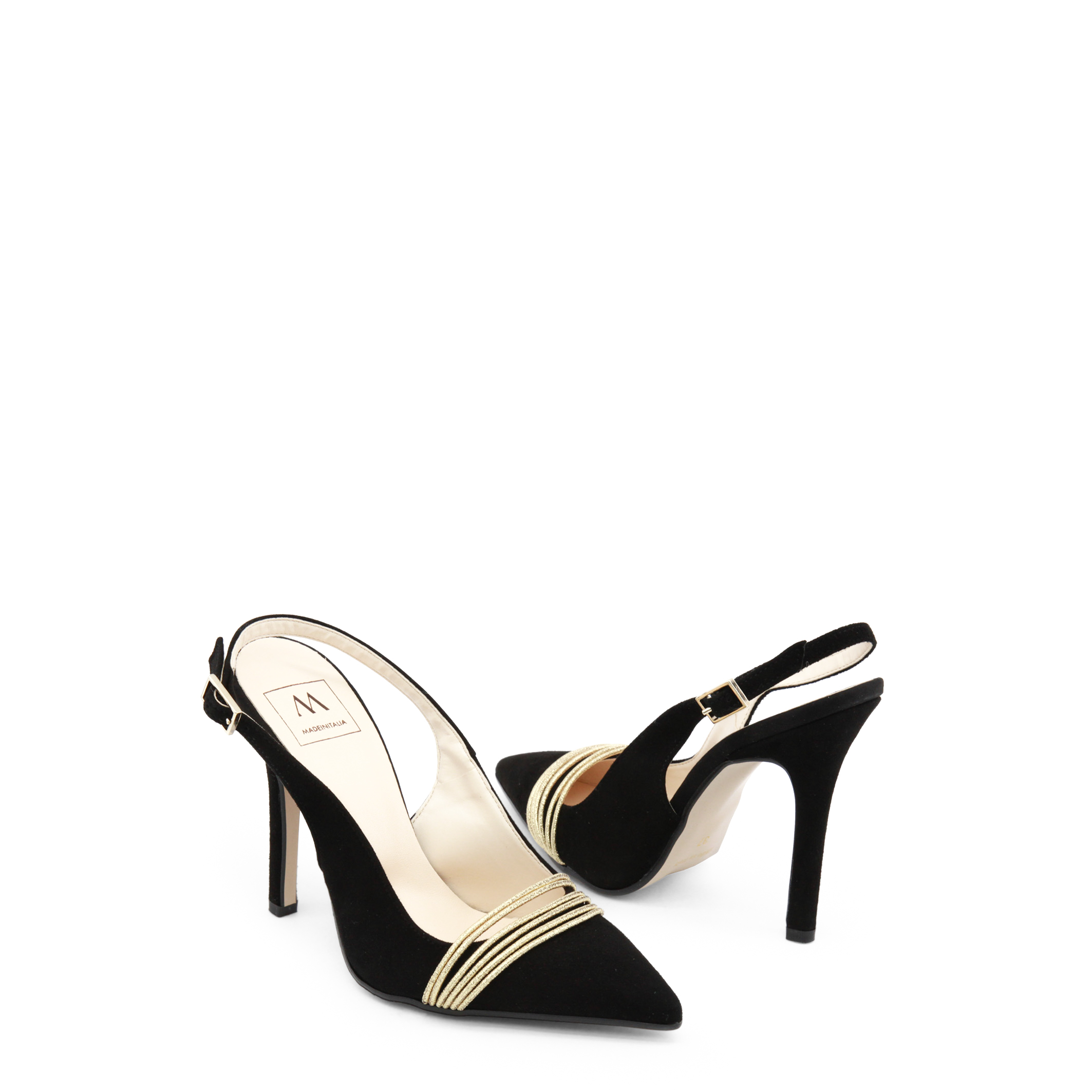 Chaussures  Made in Italia LA-NOTTE black
