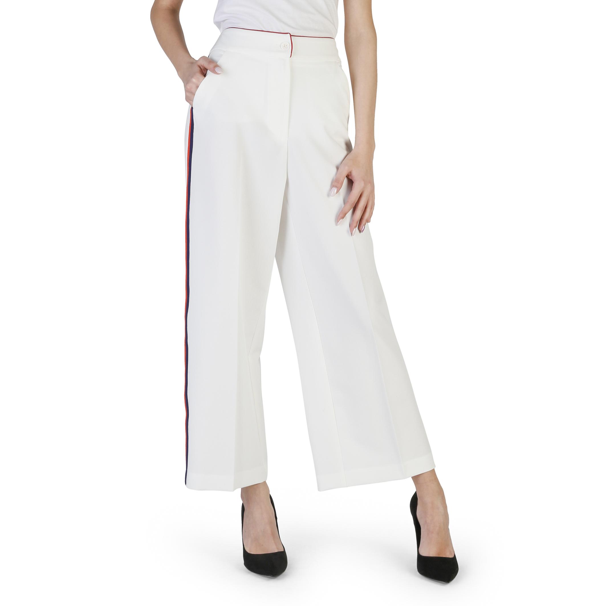 Pantalons  Imperial PUR6VFP white