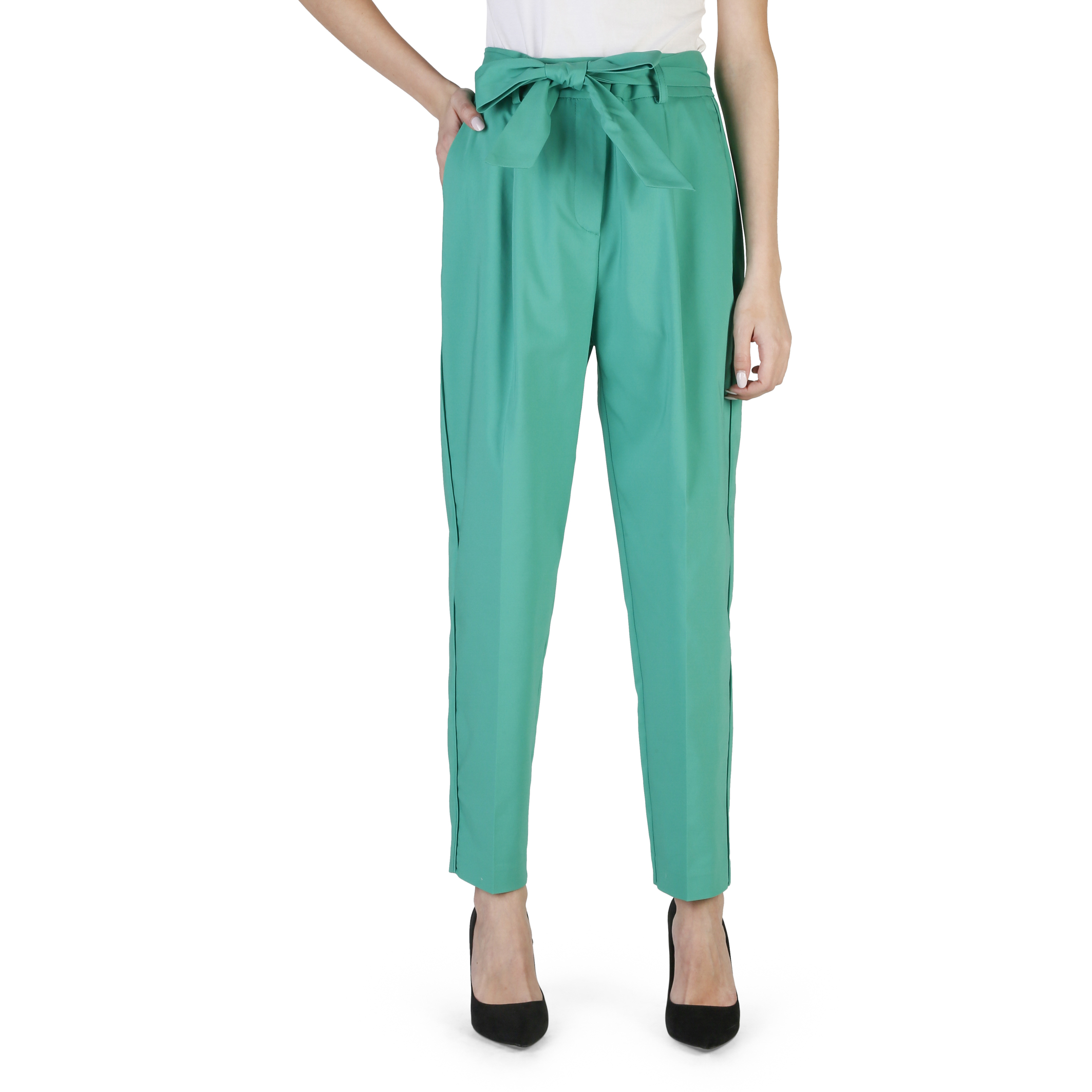 Pantalons  Imperial PUX0VGX green