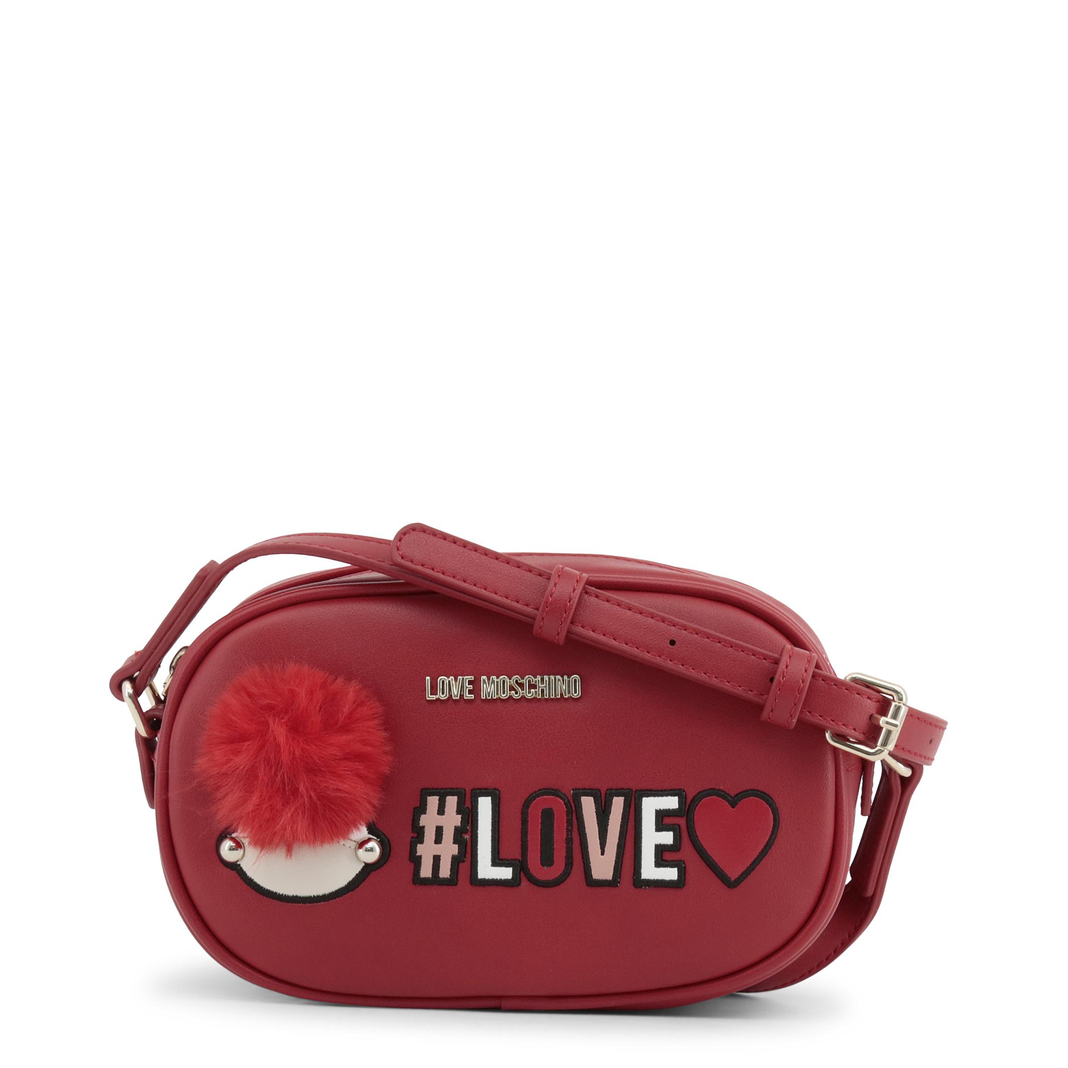 Love moschino JC4069PP16LK red