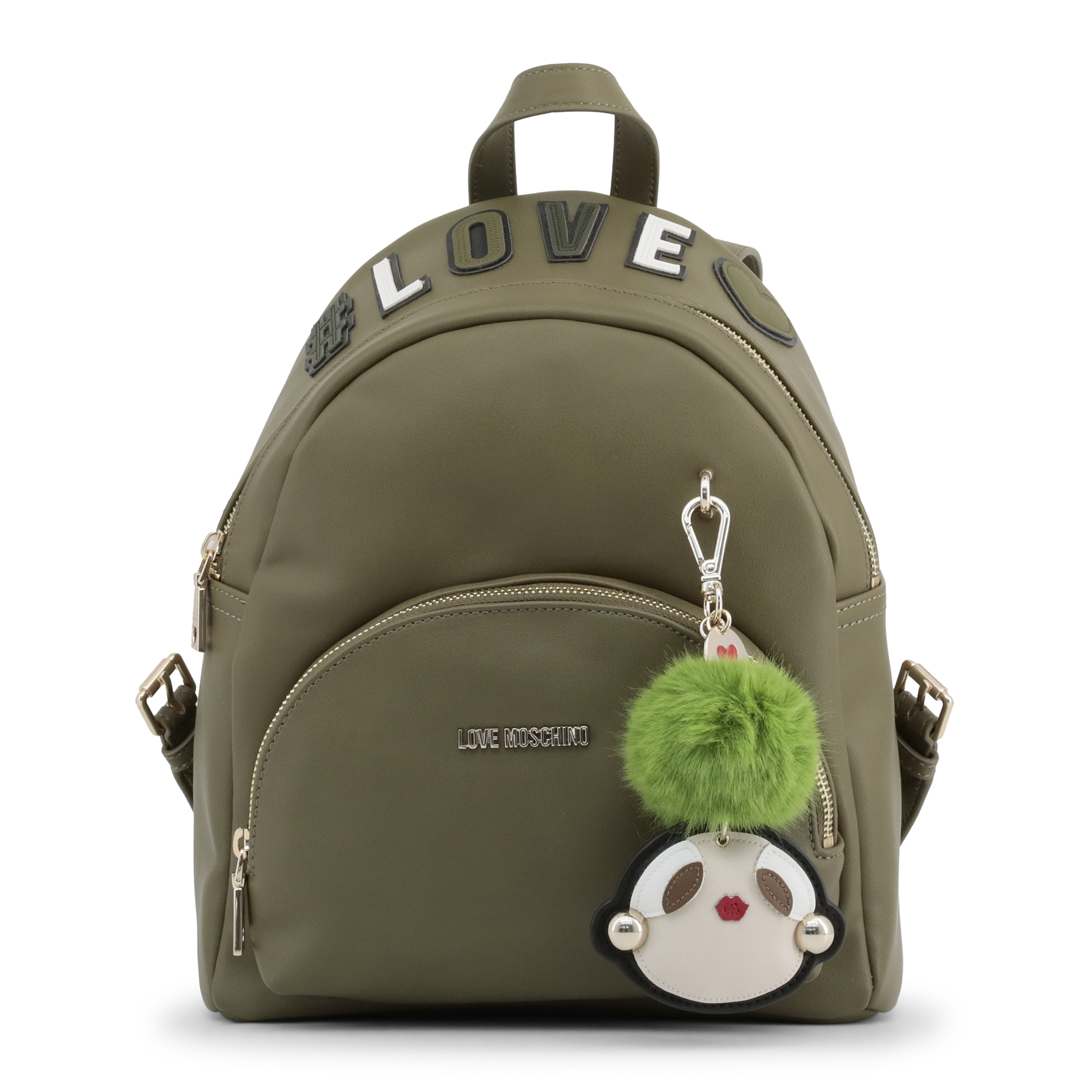 Sacs à dos  Love moschino JC4072PP16LK green
