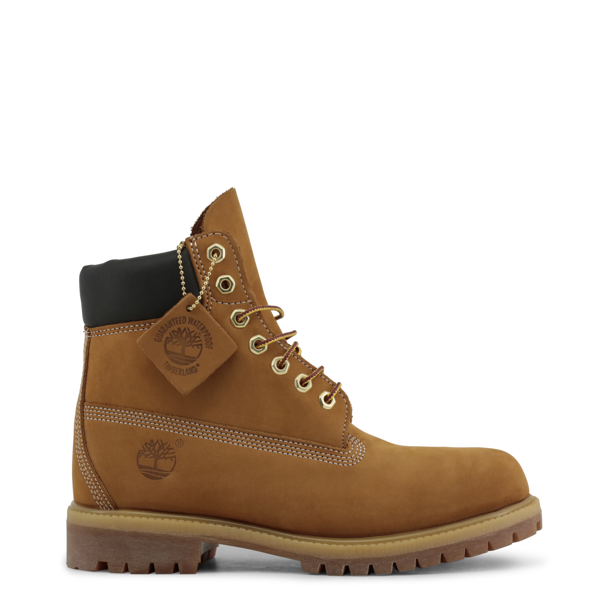 Chaussures   Timberland AF-PREM-BT yellow