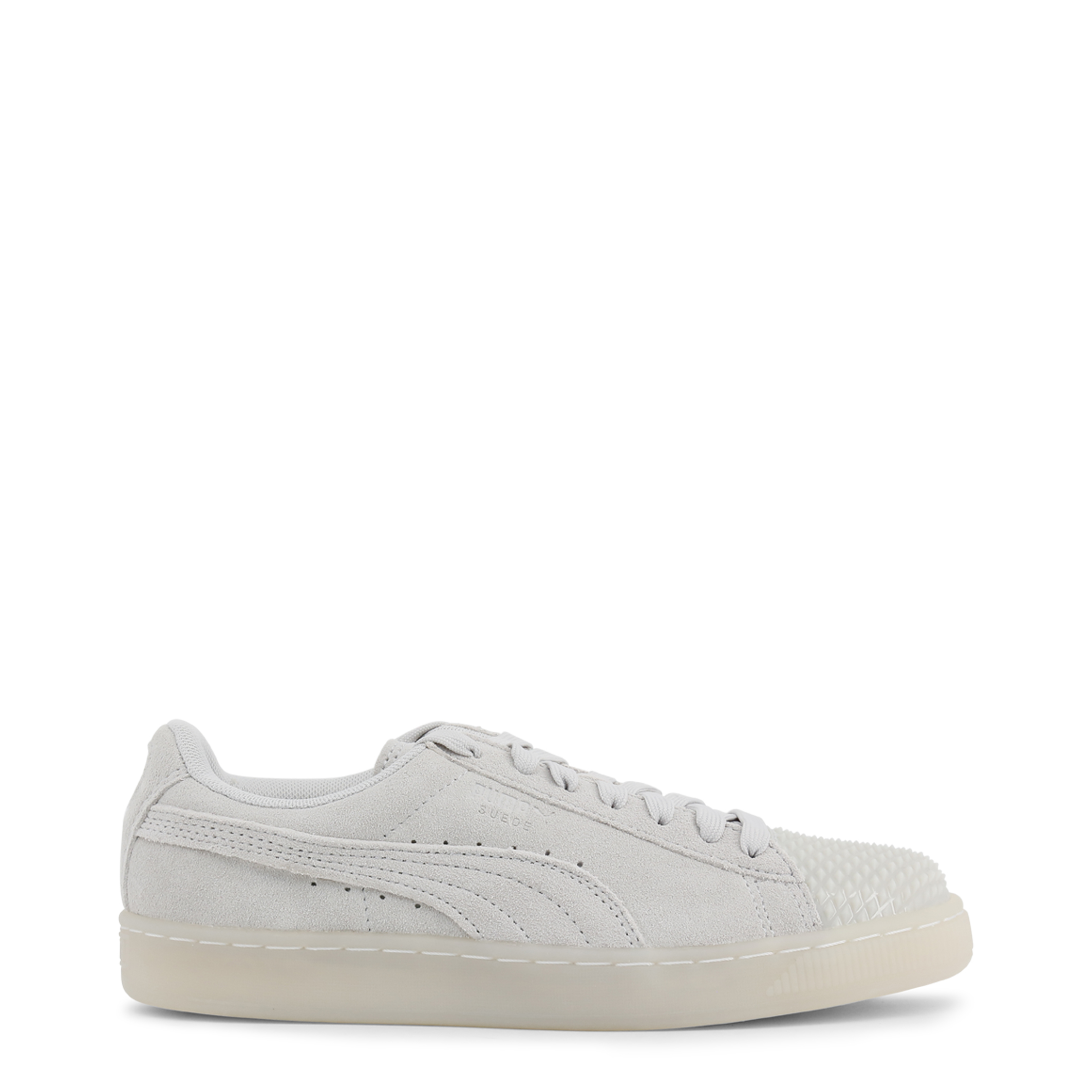 Baskets / Sneakers  Puma 365859 grey