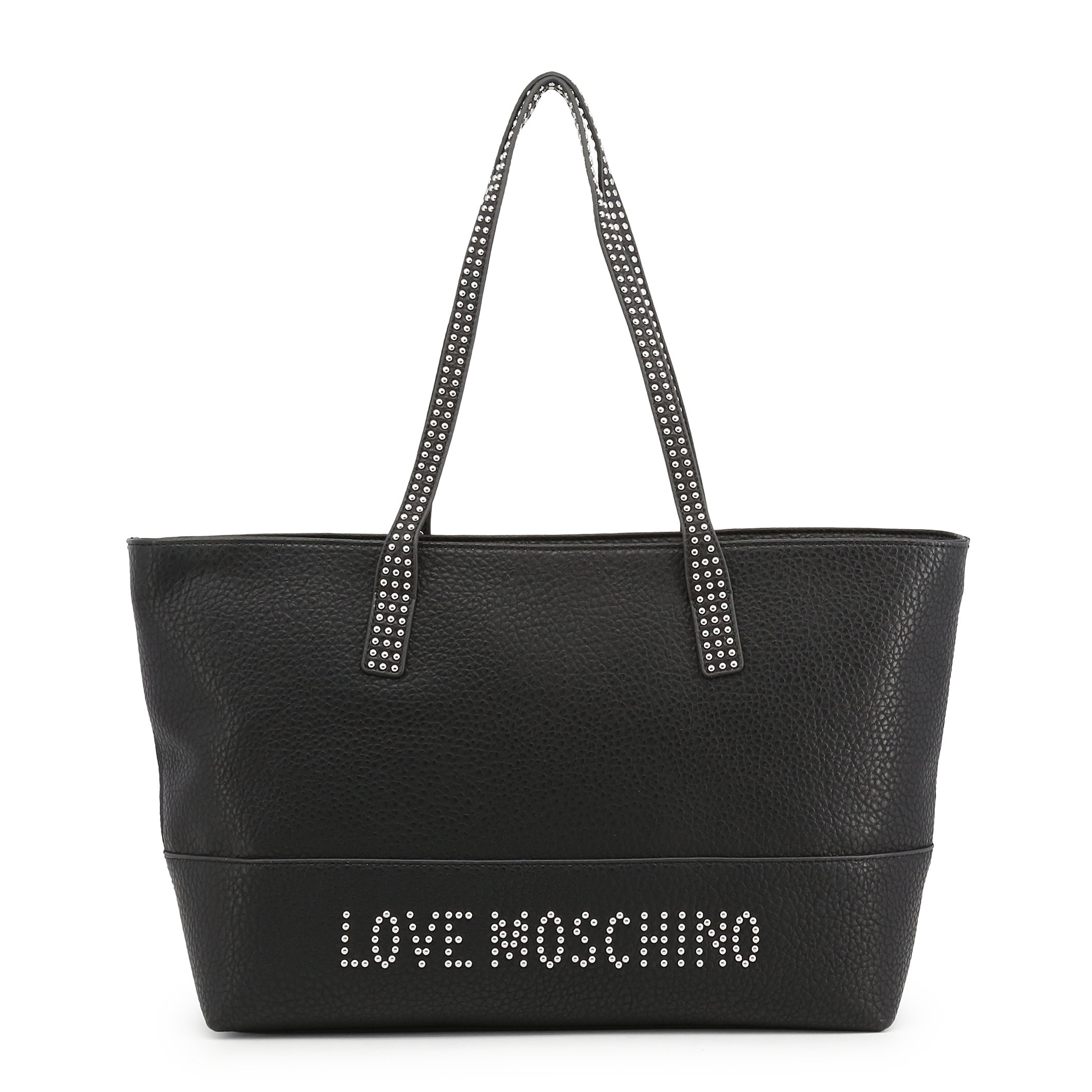 Maroquinerie  Love moschino JC4063PP16LS black
