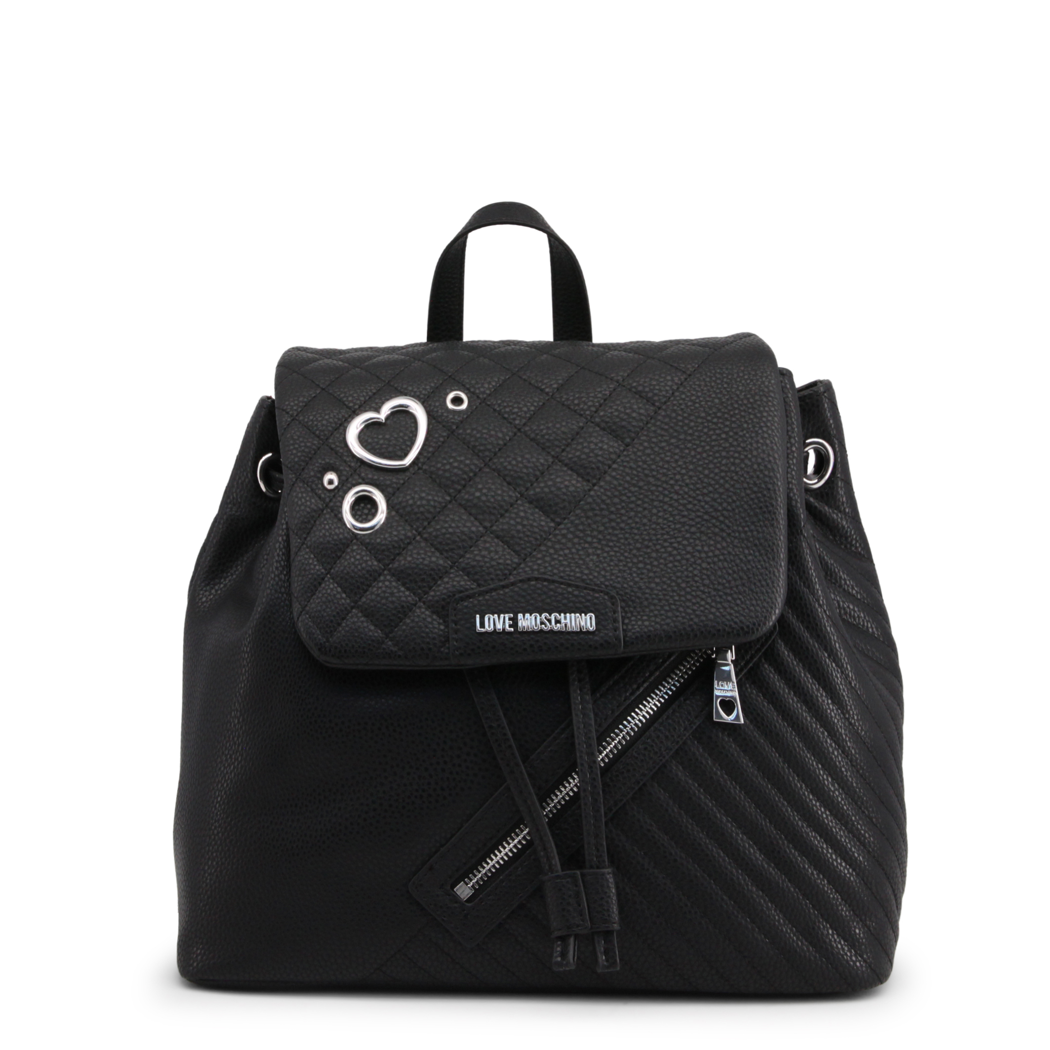 Sacs à dos  Love moschino JC4076PP16LL black