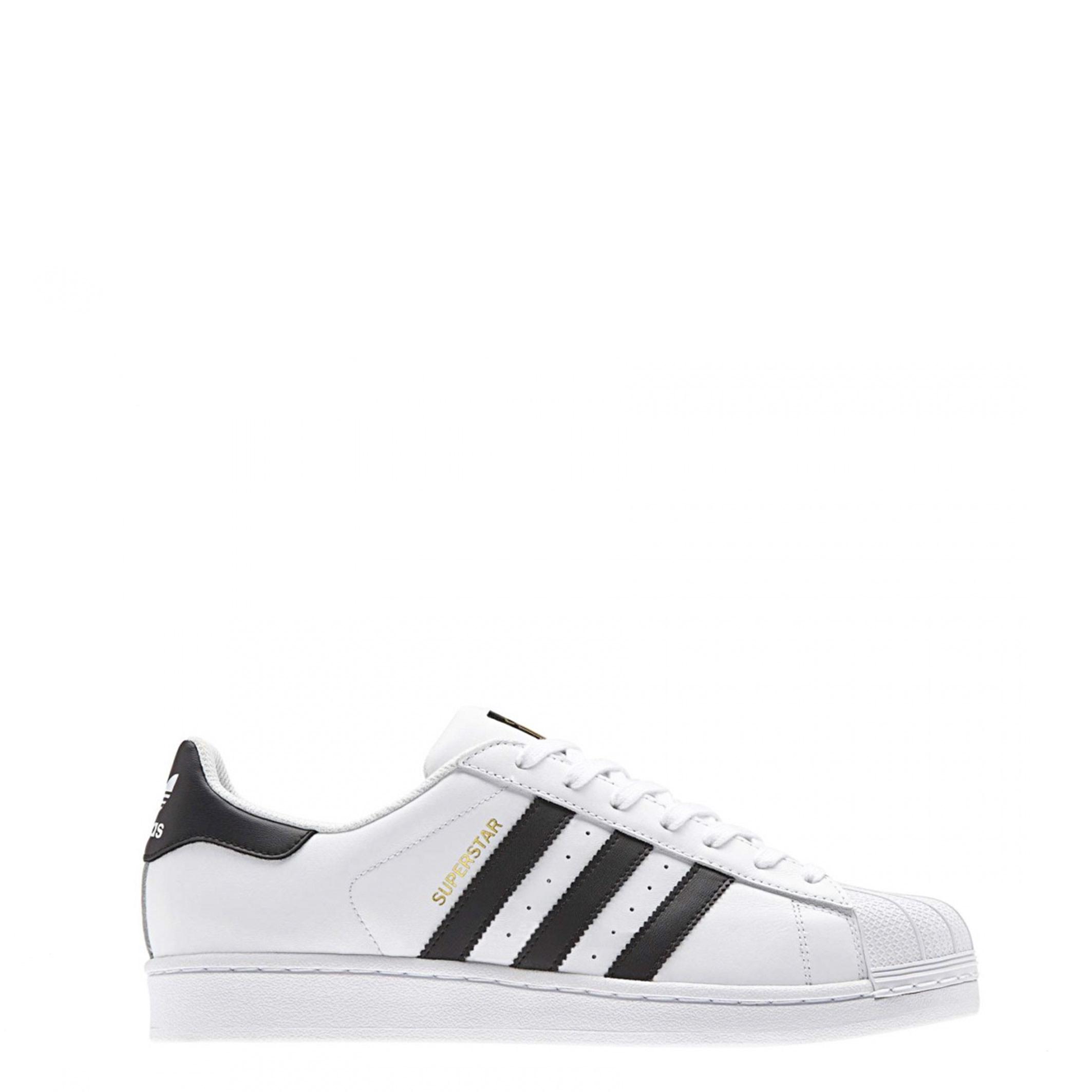 Baskets / Sport  Adidas C77124_Superstar white
