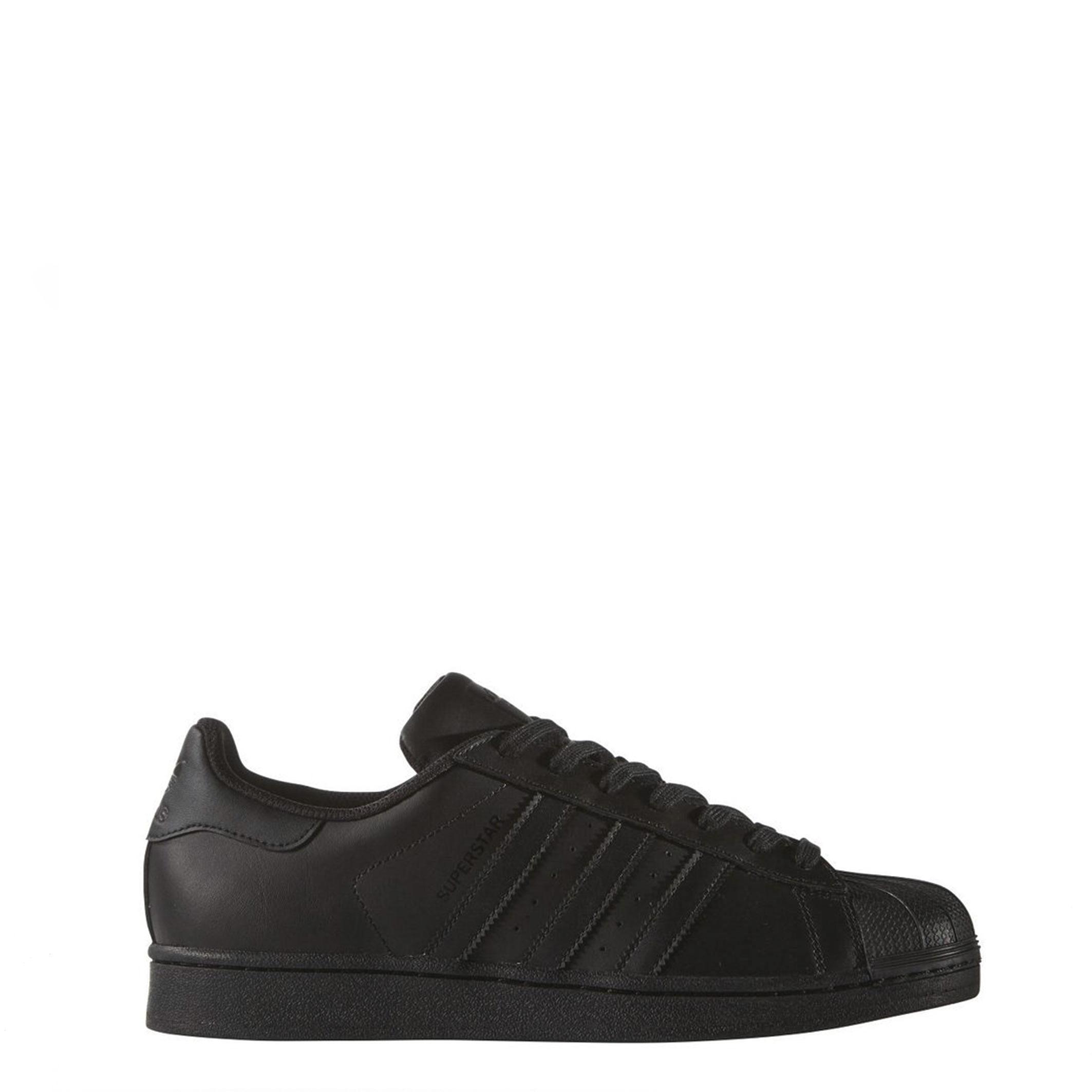 Baskets / Sport  Adidas AF5666_Superstar black