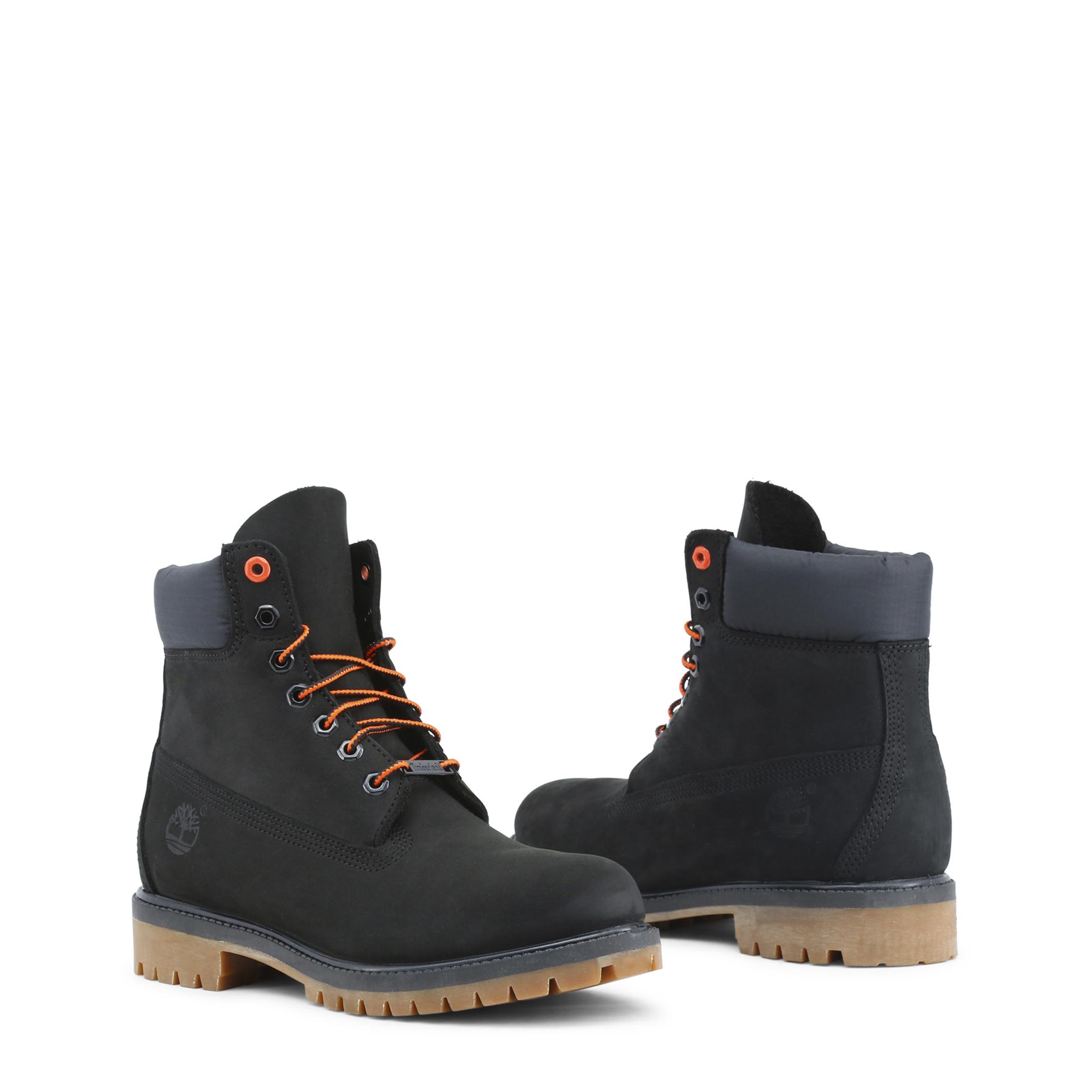 Chaussures   Timberland PREMIUM-BOOT black