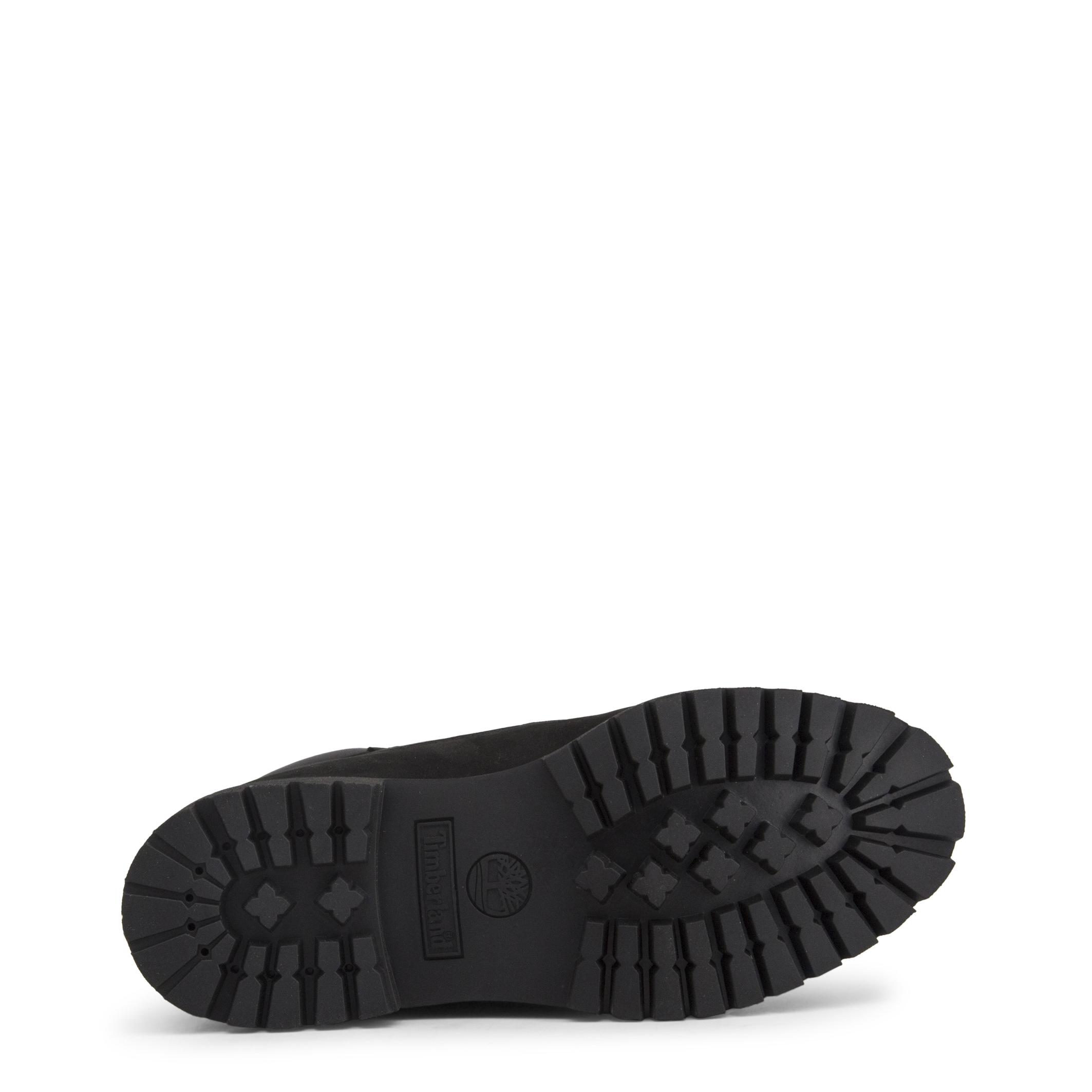 Chaussures   Timberland AF-WP-CHUKKA black