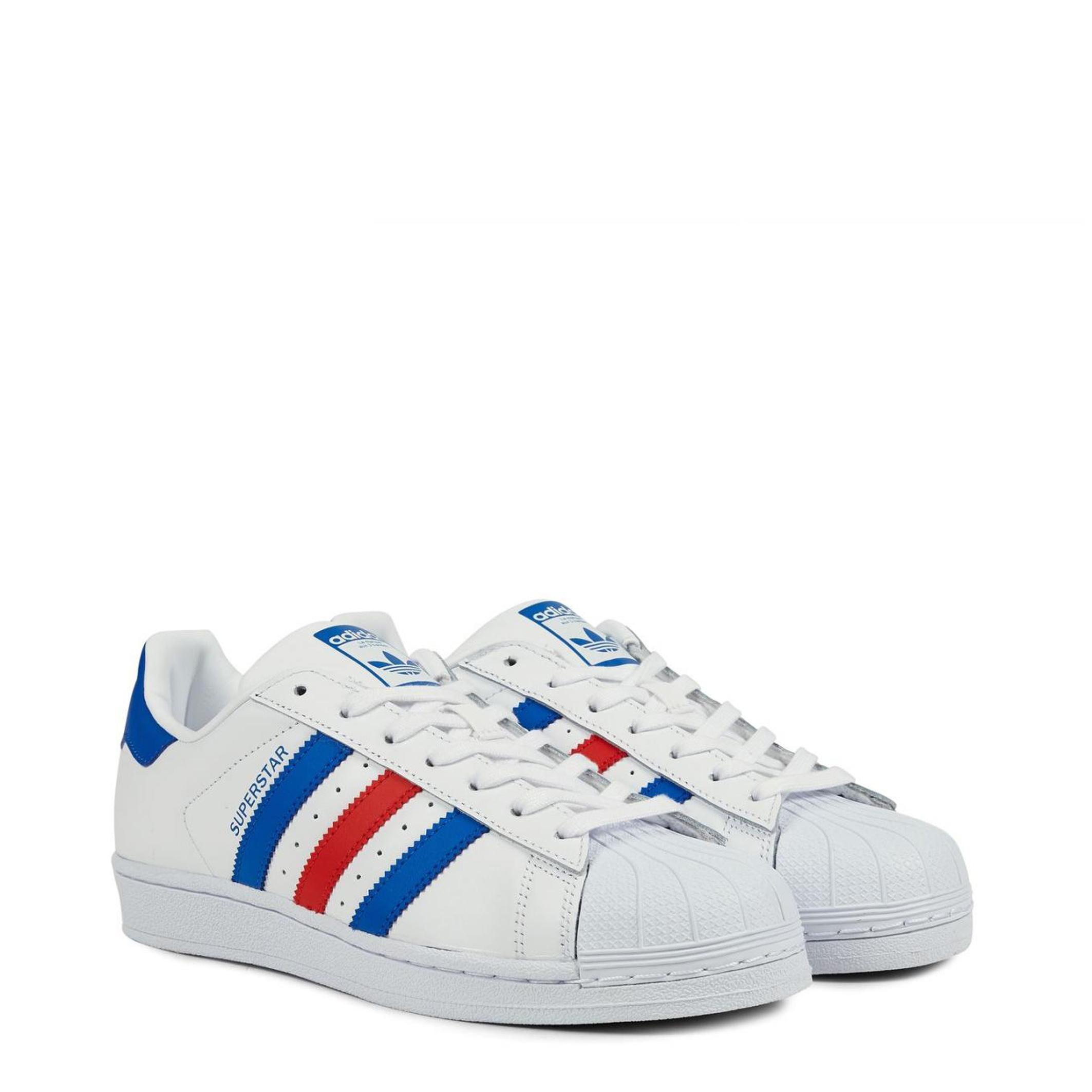 55bda4c19ea8f Baskets   Sport HOMME Adidas Superstar white