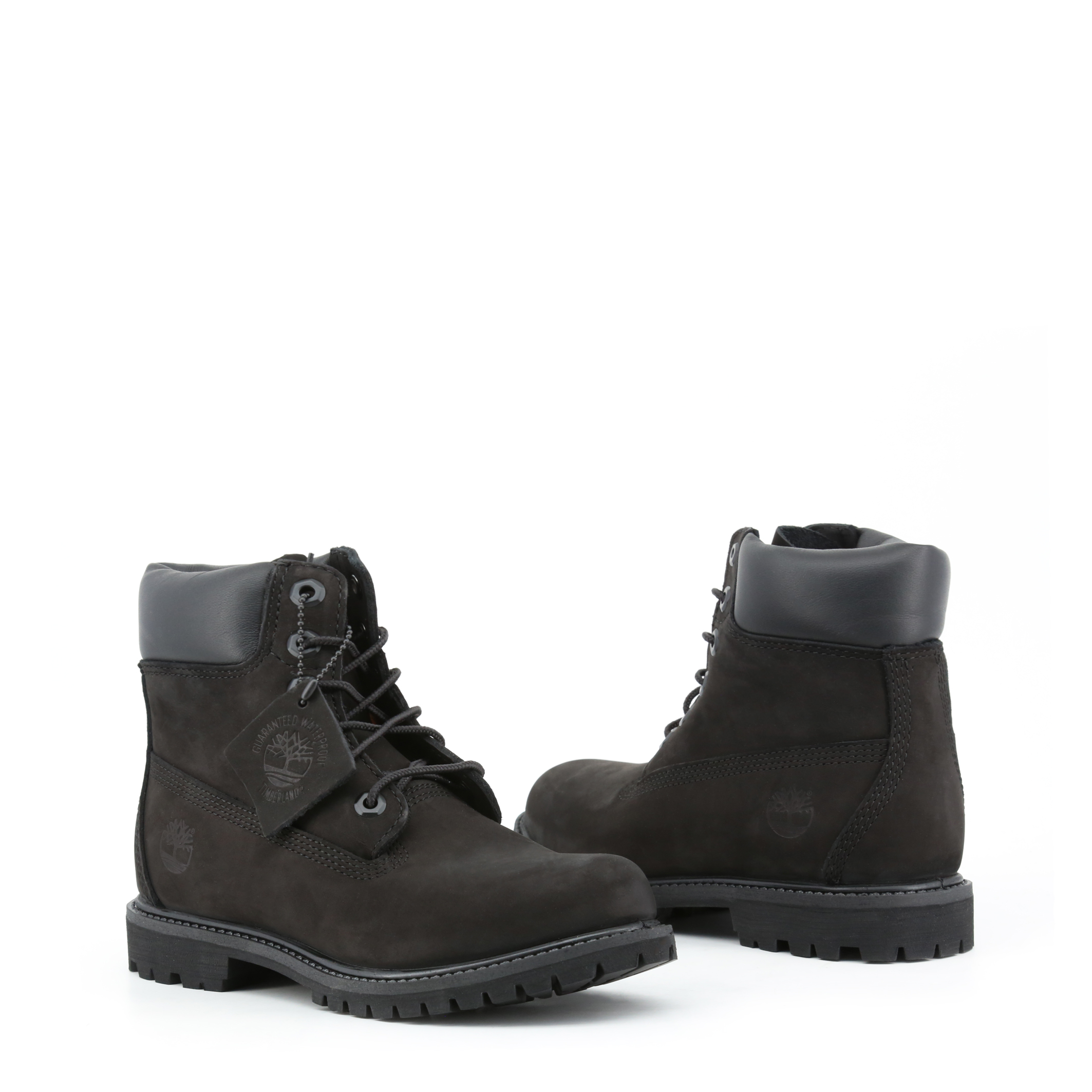 Chaussures  Timberland 6IN_PREMIUM black