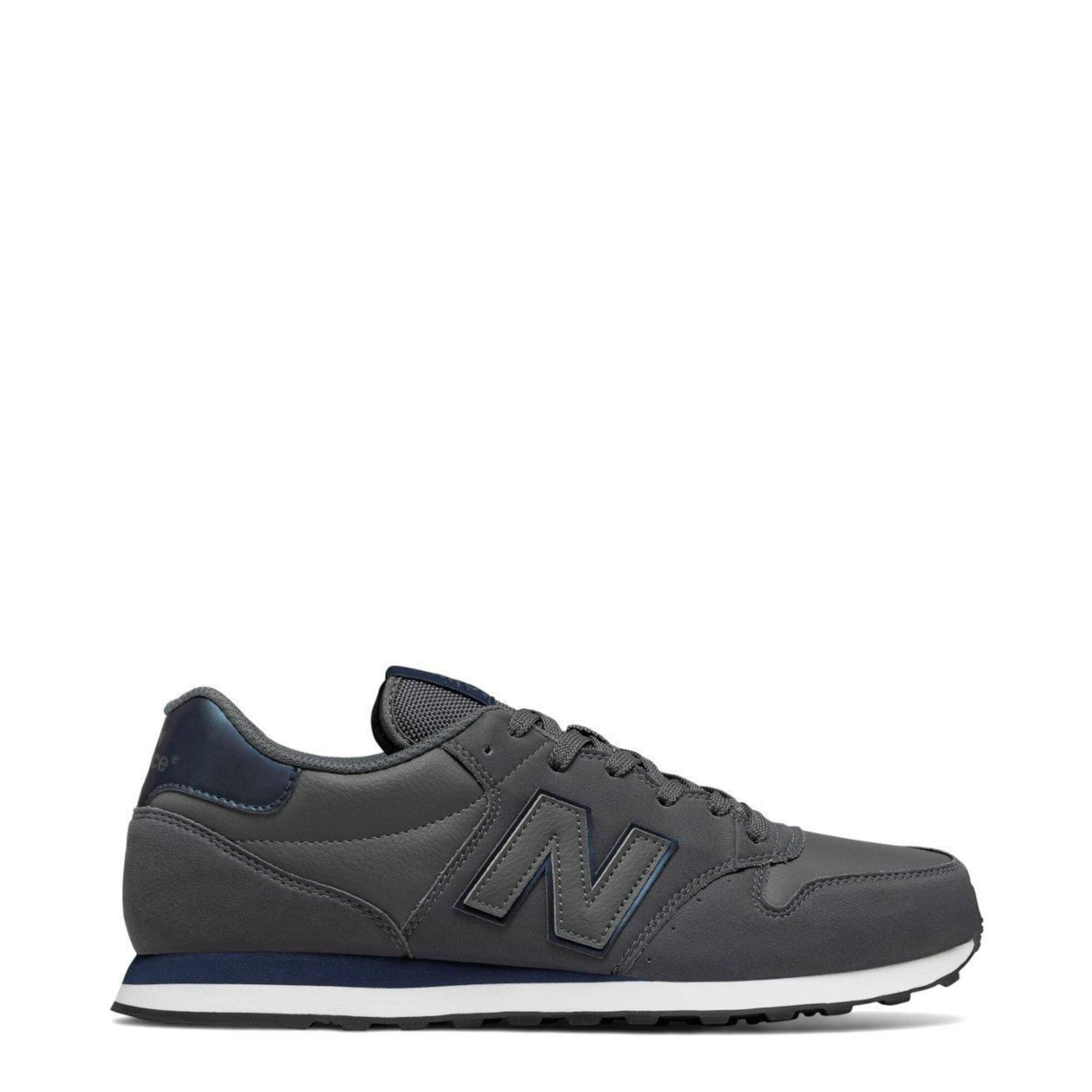 Baskets / Sport  New balance GM500 greu