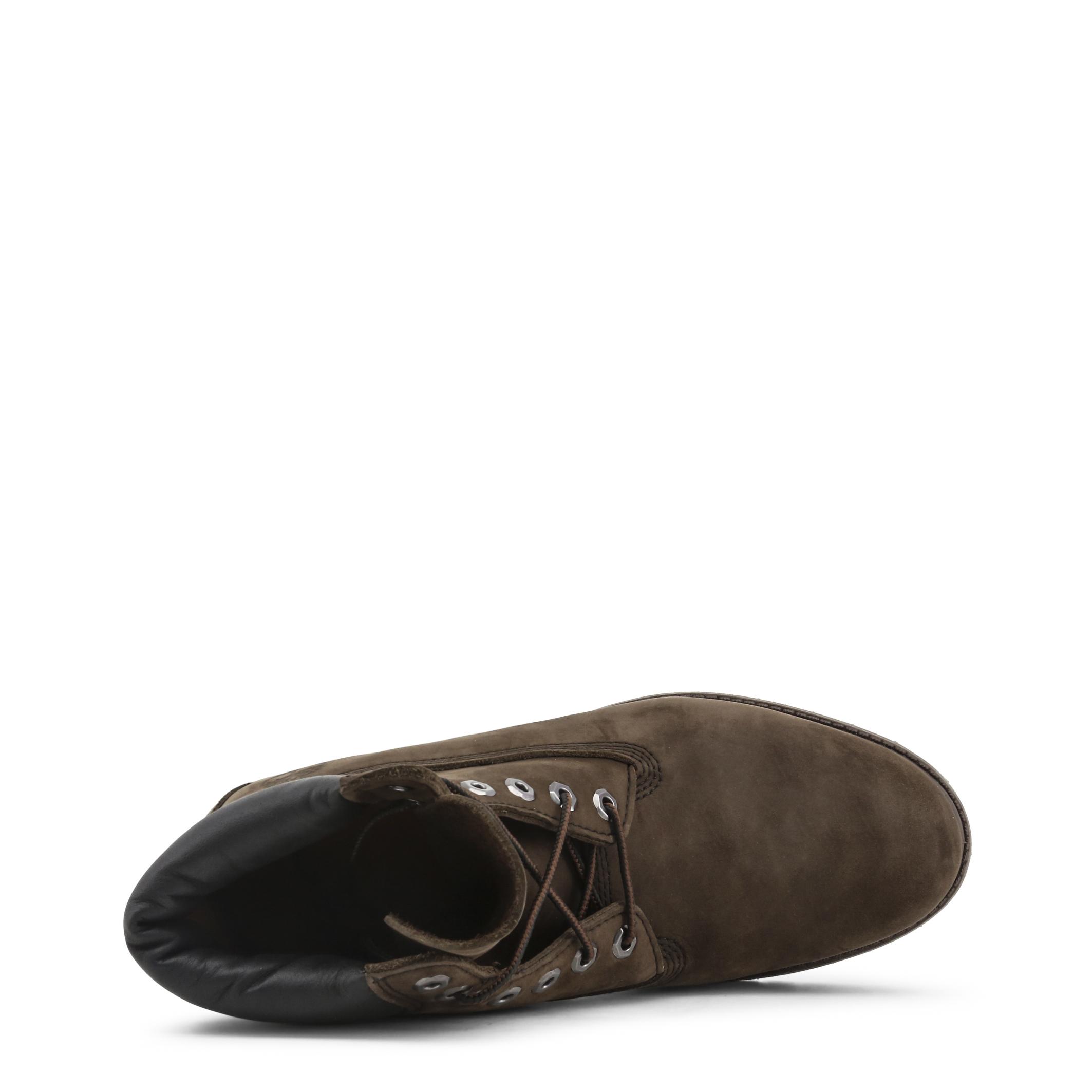 Chaussures   Timberland AF-PREM-BT brown