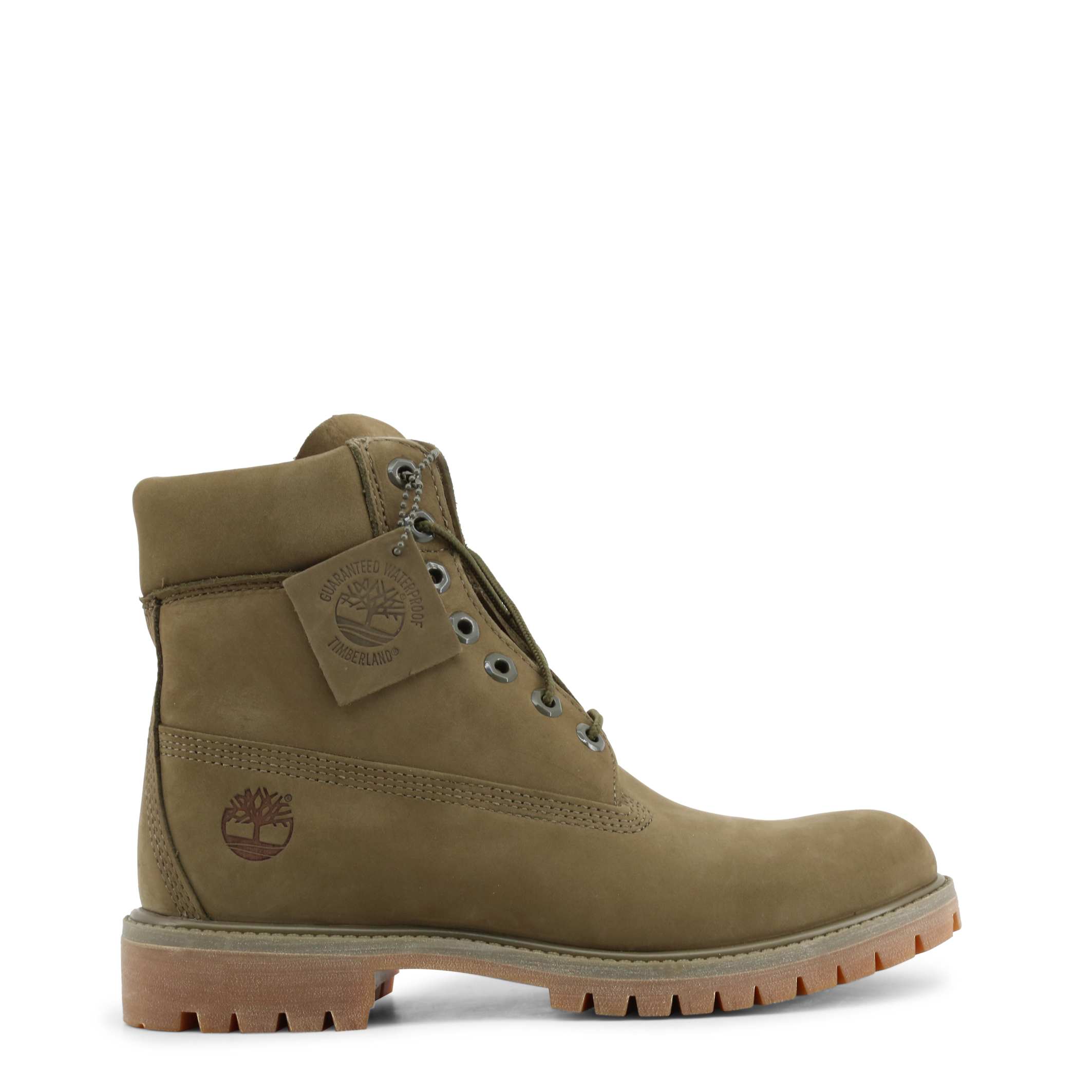 Chaussures   Timberland 6IN-PREM_TB0681 green