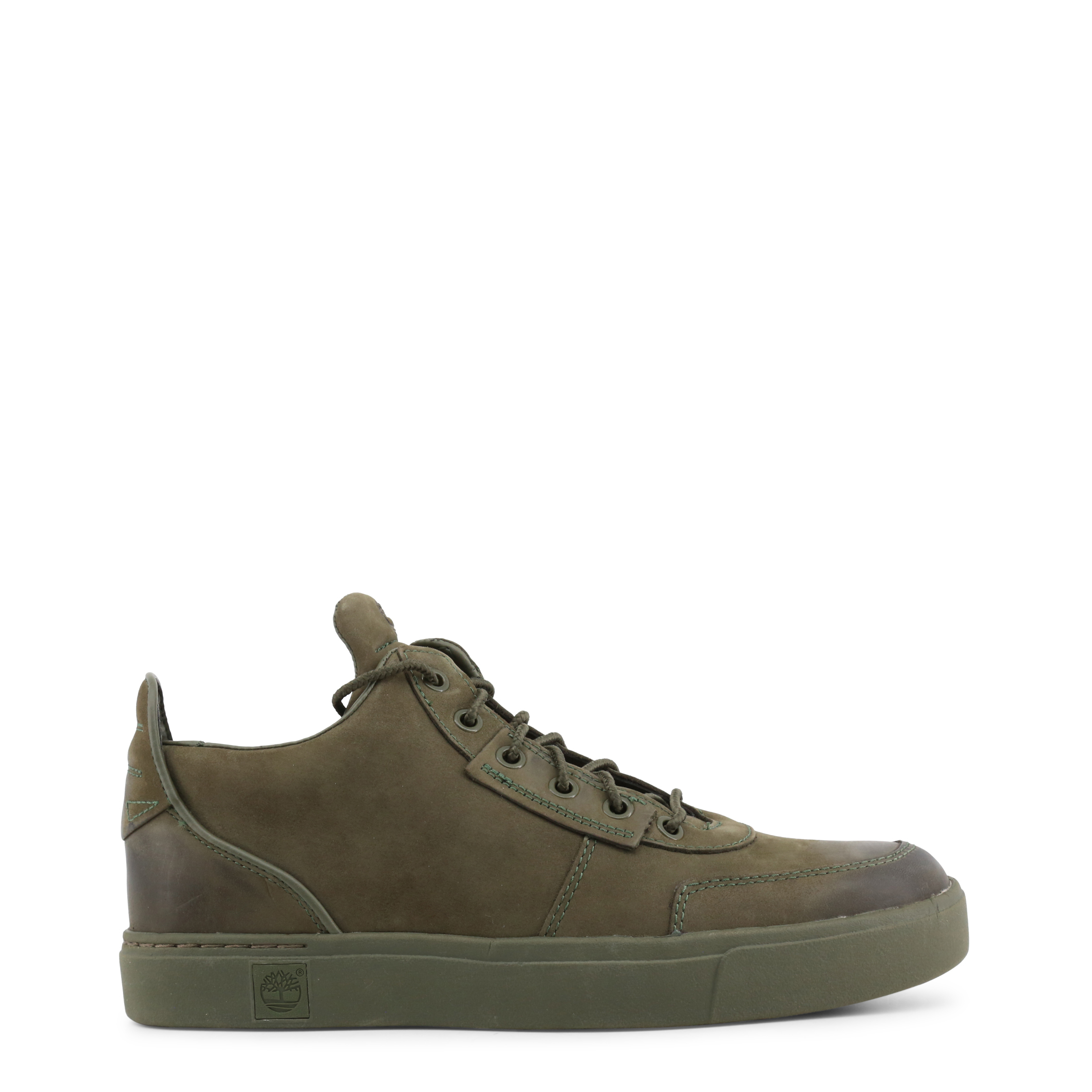Chaussures   Timberland AMHERST_TB0A1L green