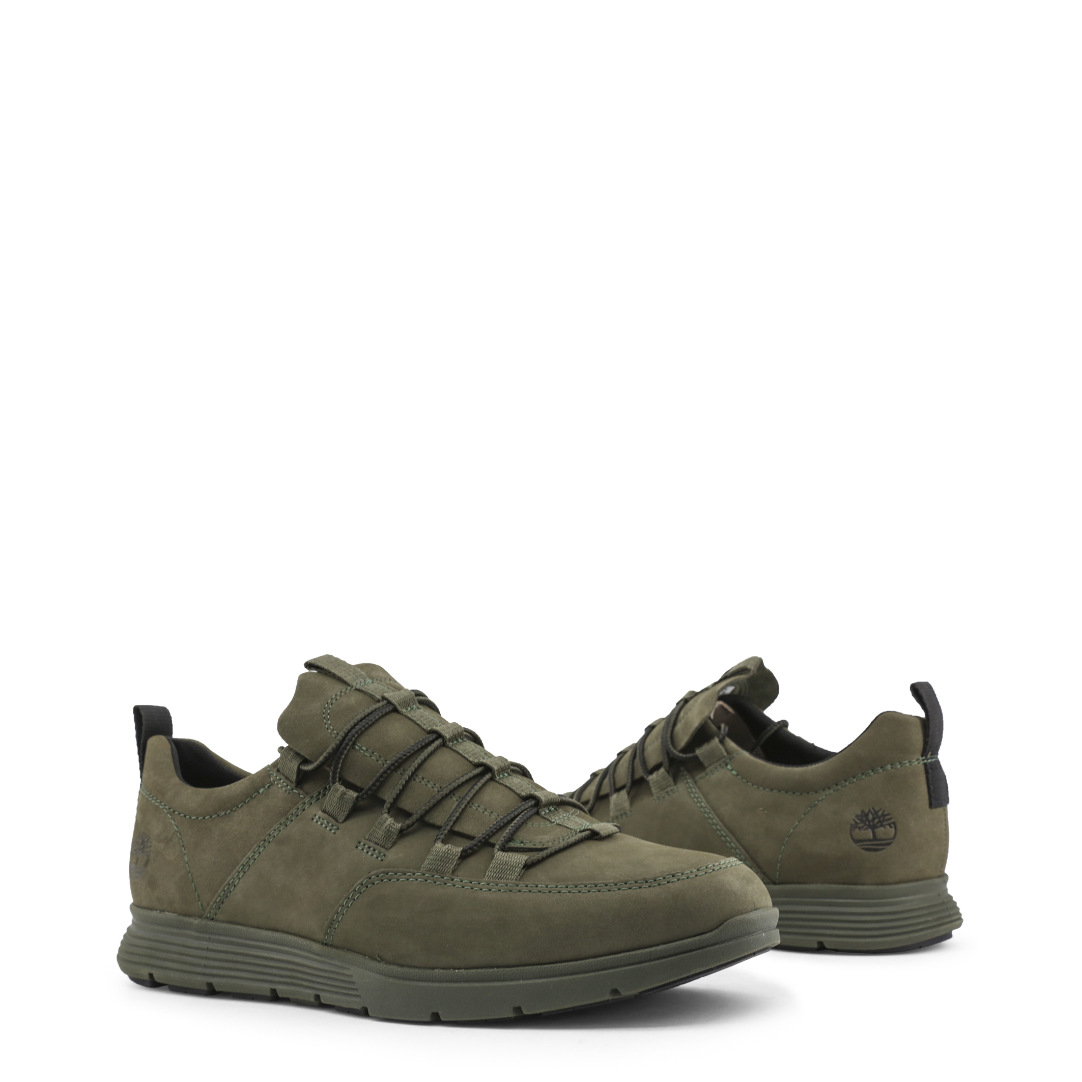 Chaussures   Timberland KILLINGTON_TB0A1O green