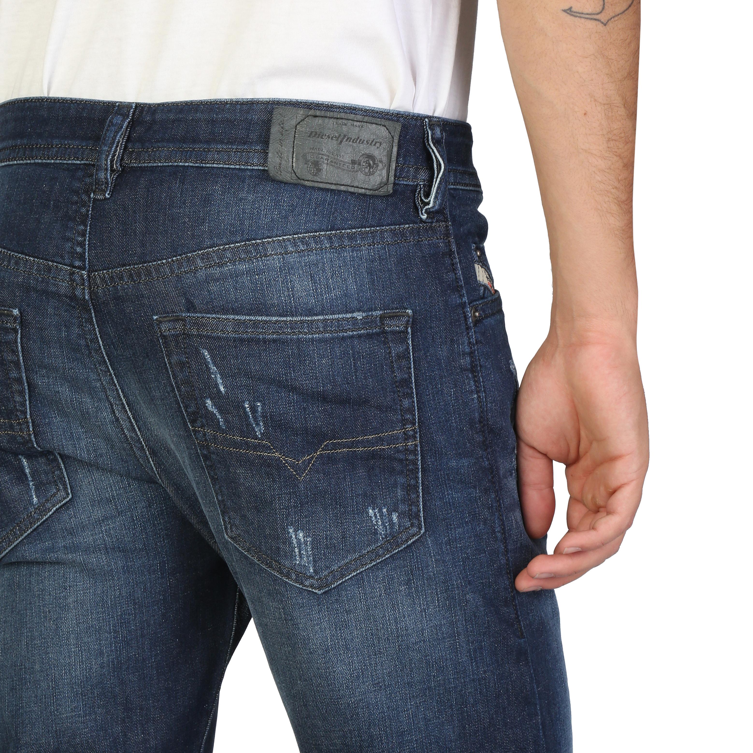 Jeans  Diesel BUSTER_L32_00SDHB blue