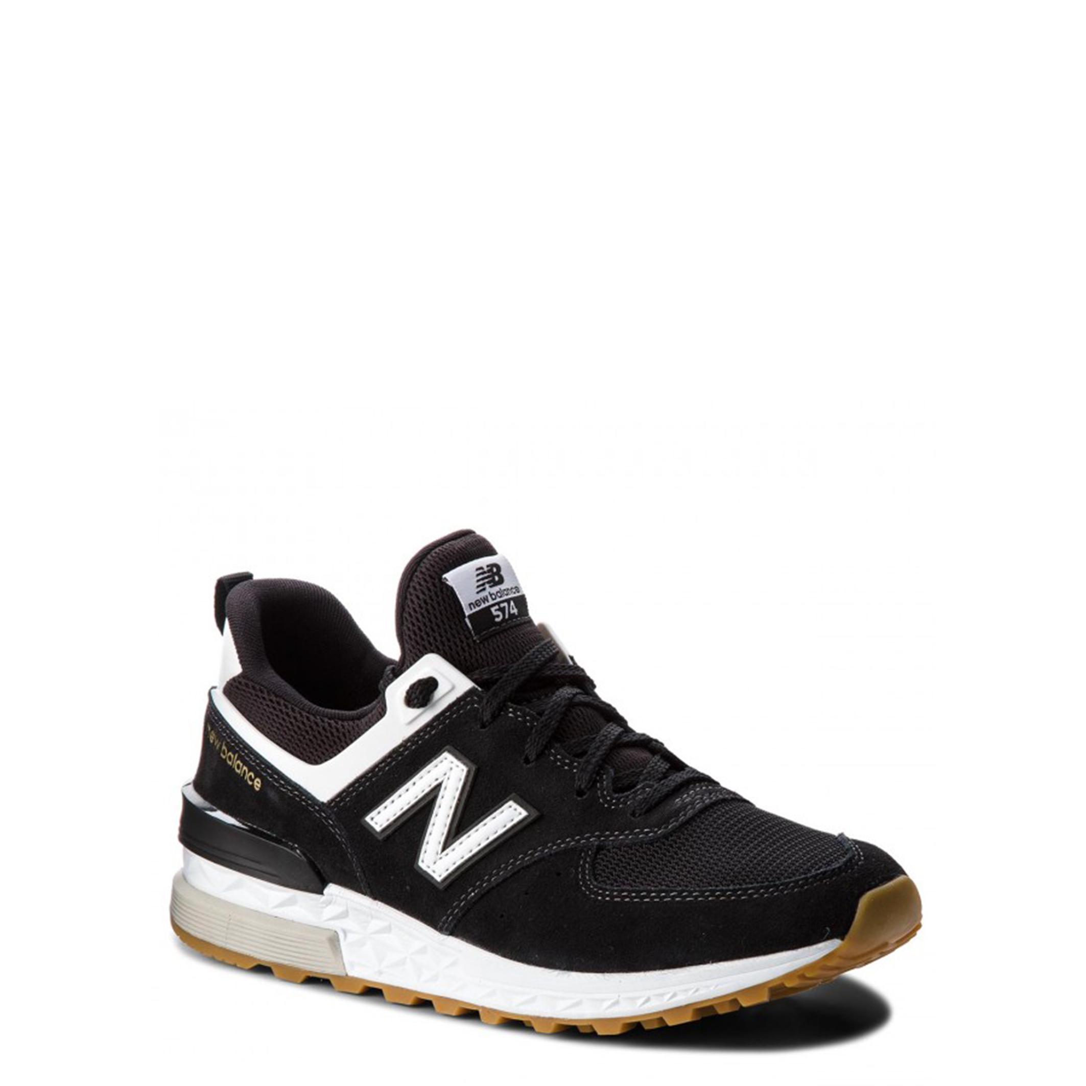 Baskets / Sport  New balance MS574F black