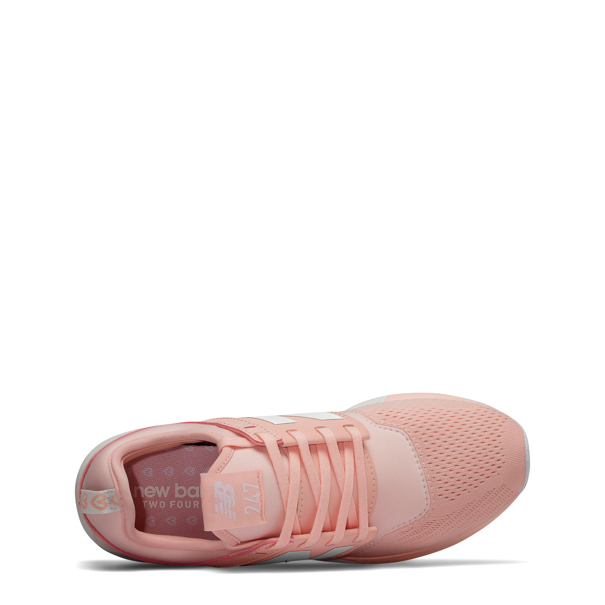 Baskets / Sneakers  New balance WRL247 pink