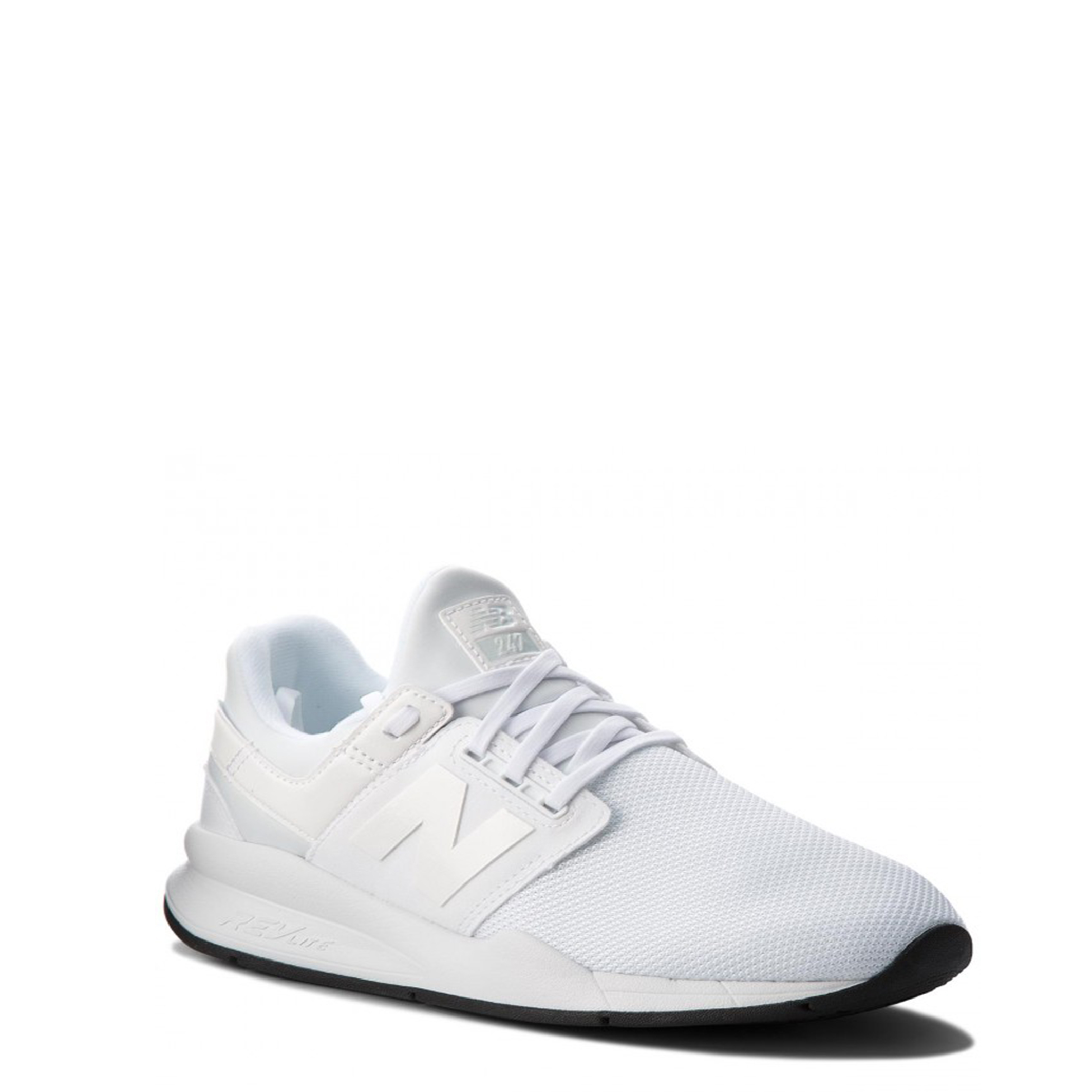 Baskets / Sneakers  New balance WS247 white