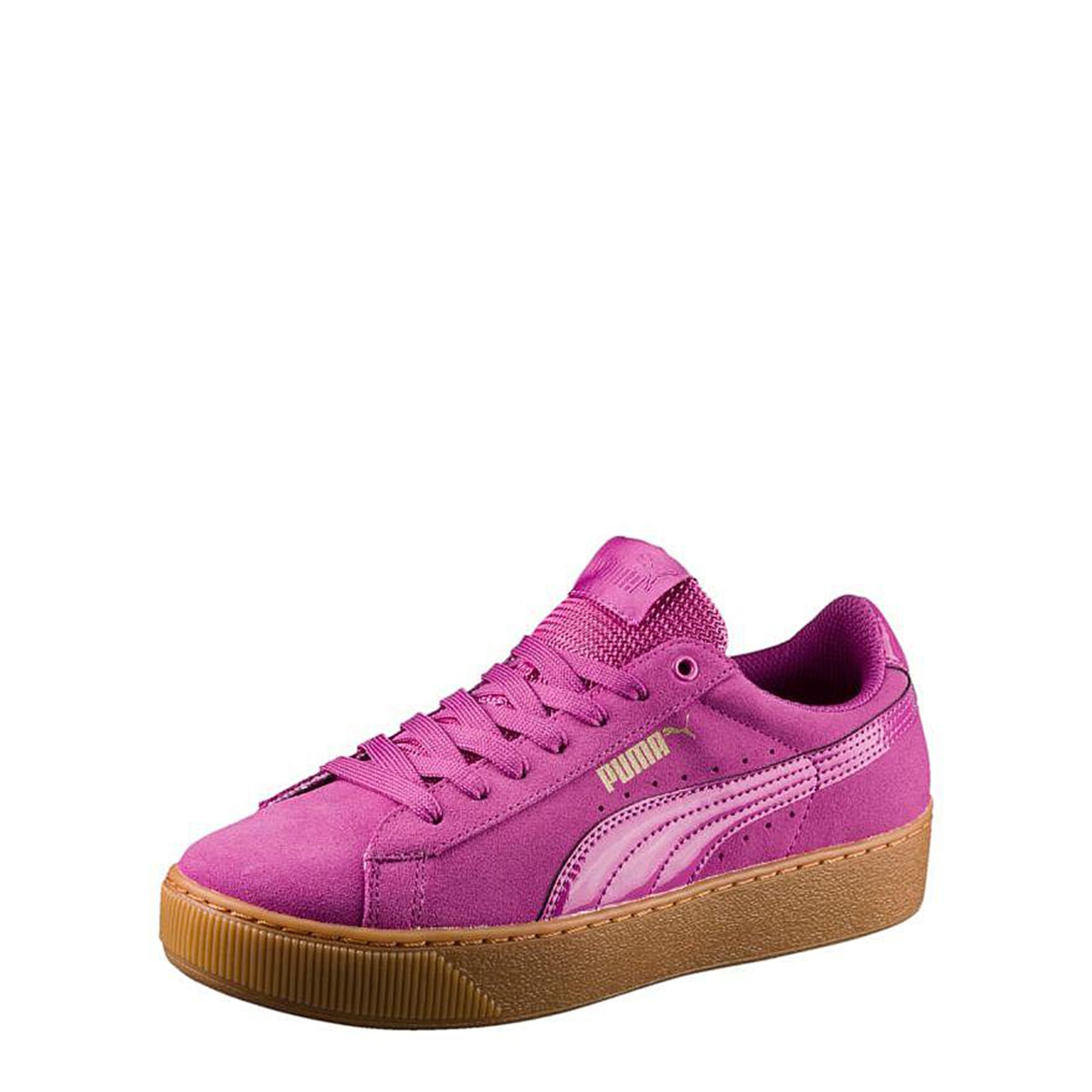 Baskets / Sneakers  Puma 363287 violet