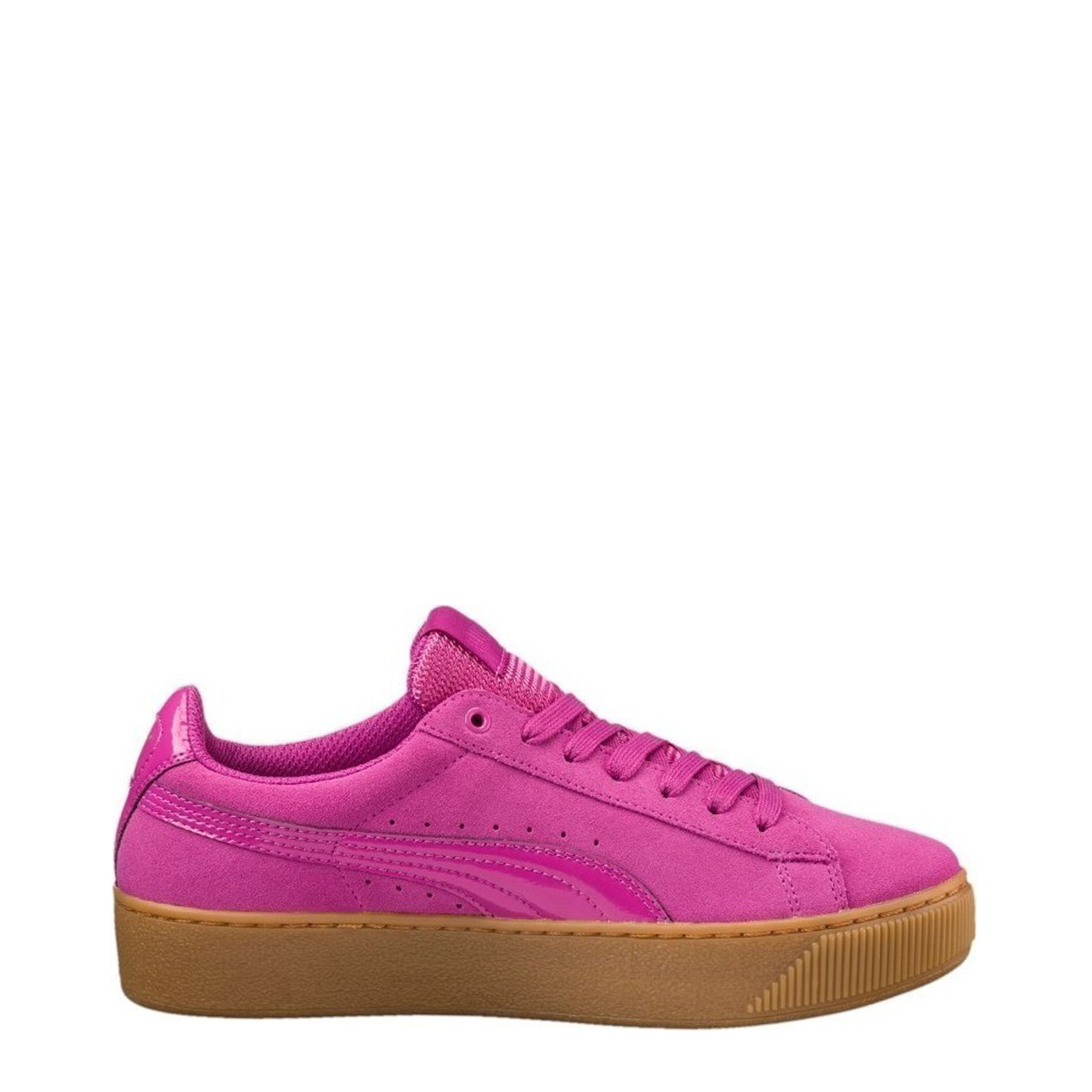 Baskets / Sneakers  Puma 363287 violet