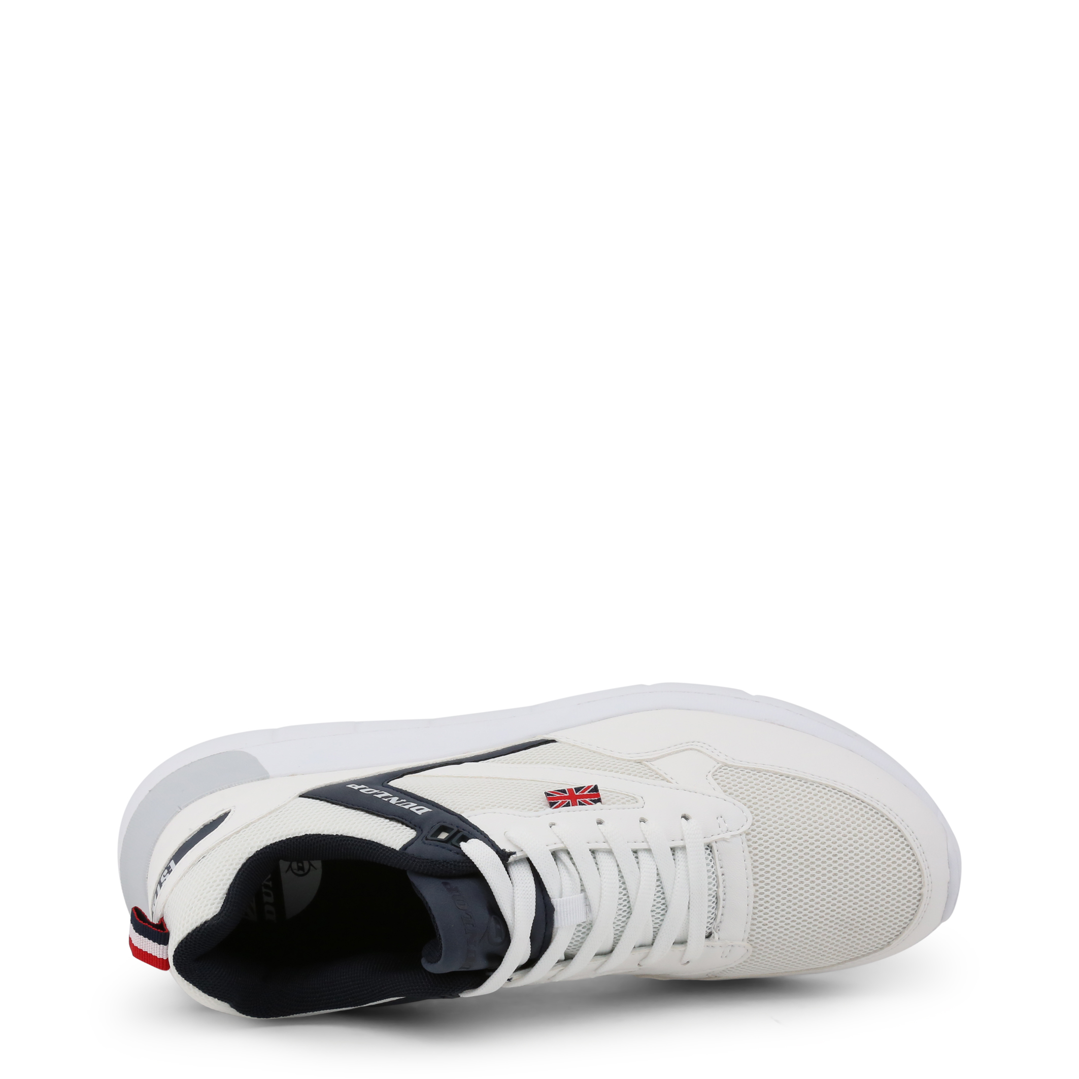 Baskets / Sport  Dunlop 35365 white