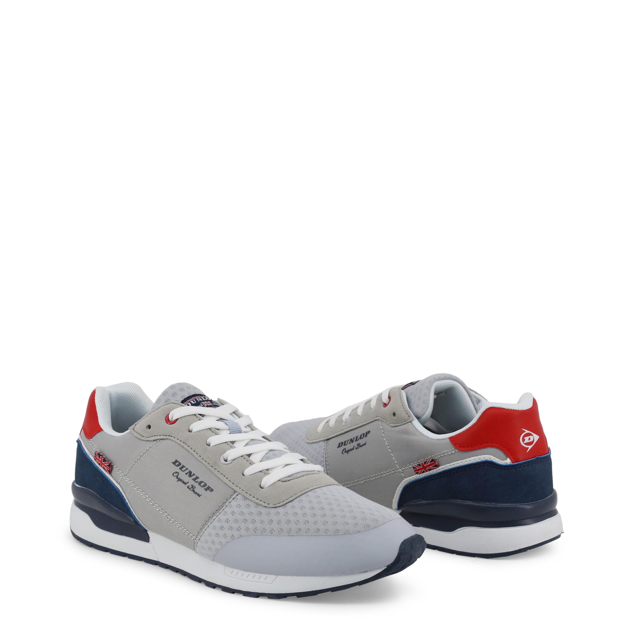 Baskets / Sport  Dunlop 35356 grey