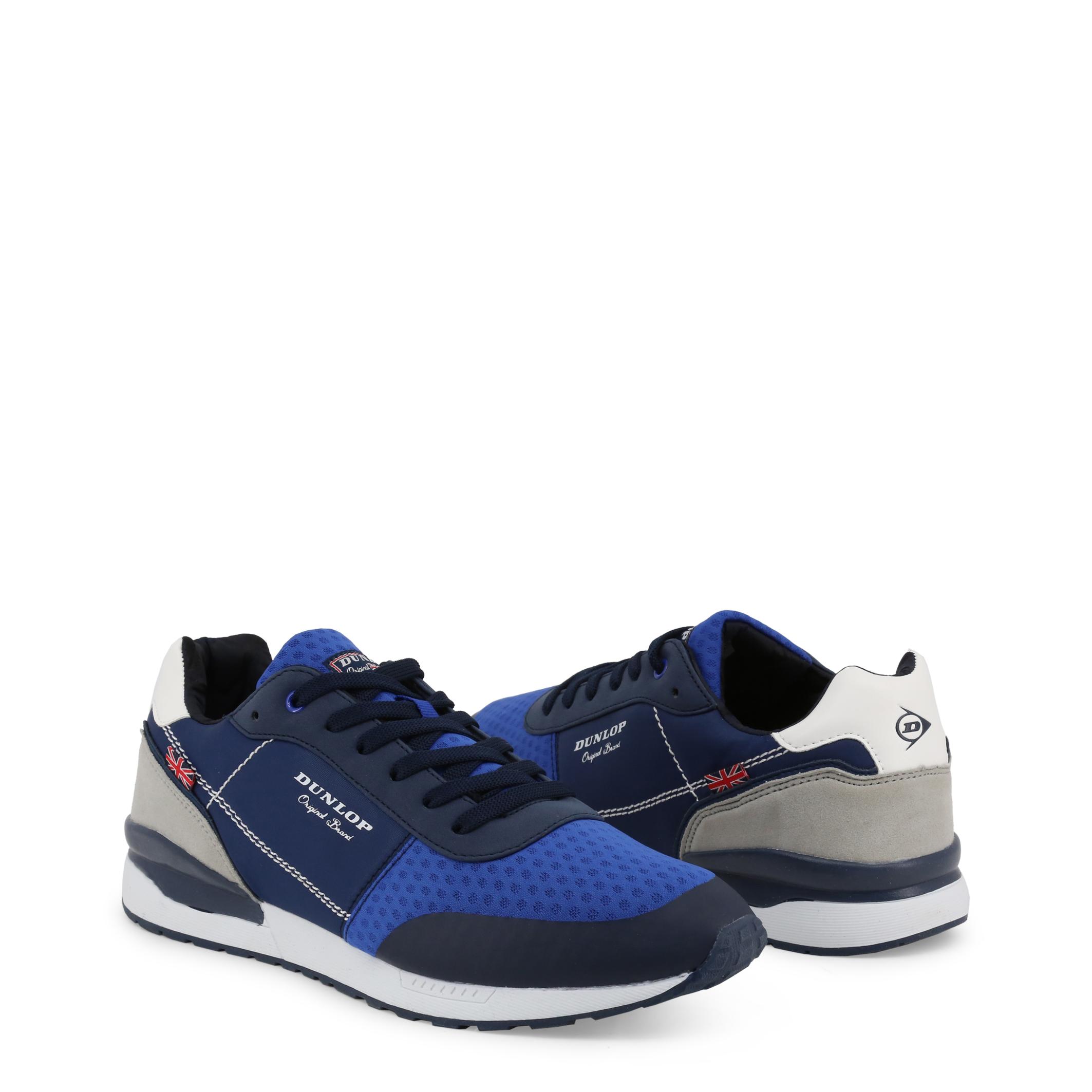 Baskets / Sport  Dunlop 35356 blue